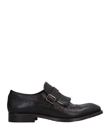 Zapatos con descuento Mocasín Cavallini Hombre - Mocasines Cavallini - 11506925OT Café