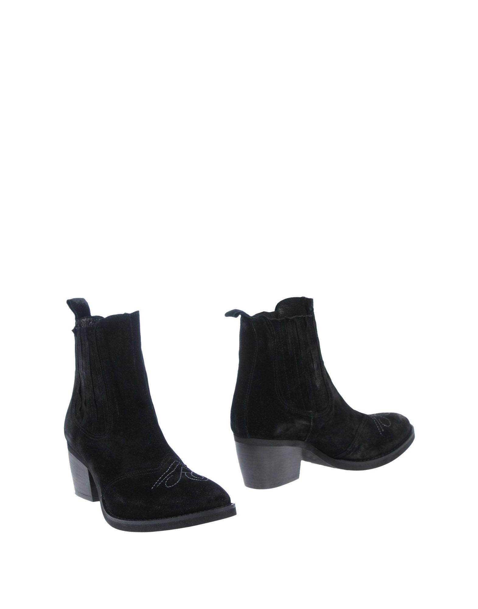 Tendenze Gute Stiefelette Damen  11506926DV Gute Tendenze Qualität beliebte Schuhe d7efc0