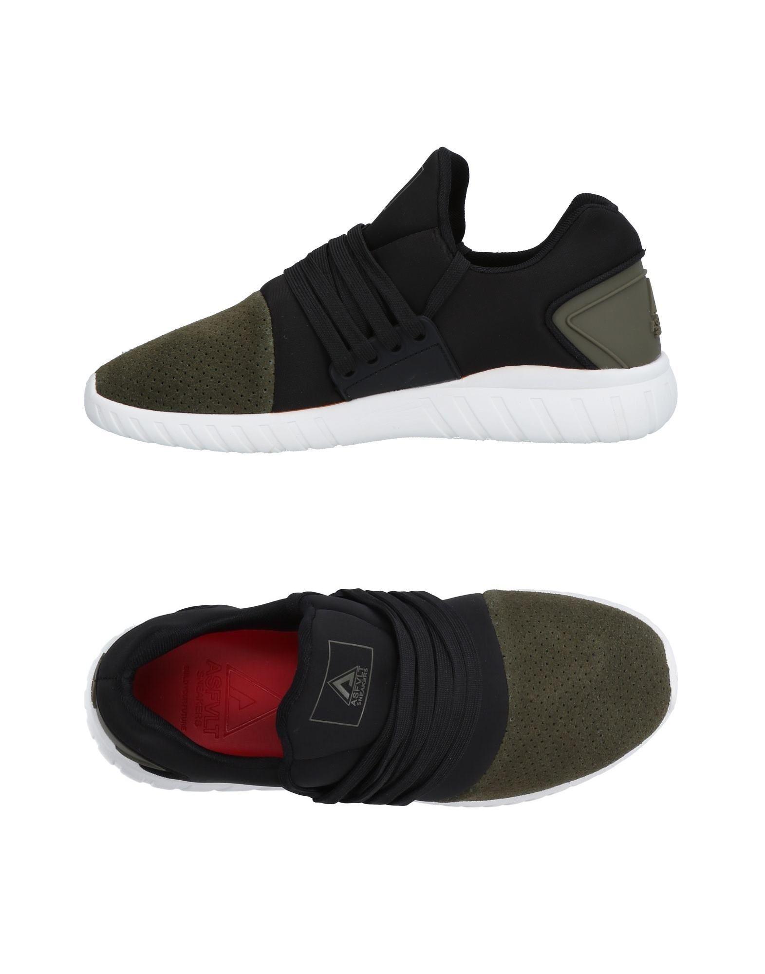 Sneakers Asfvlt Donna - 11506930PD elegante