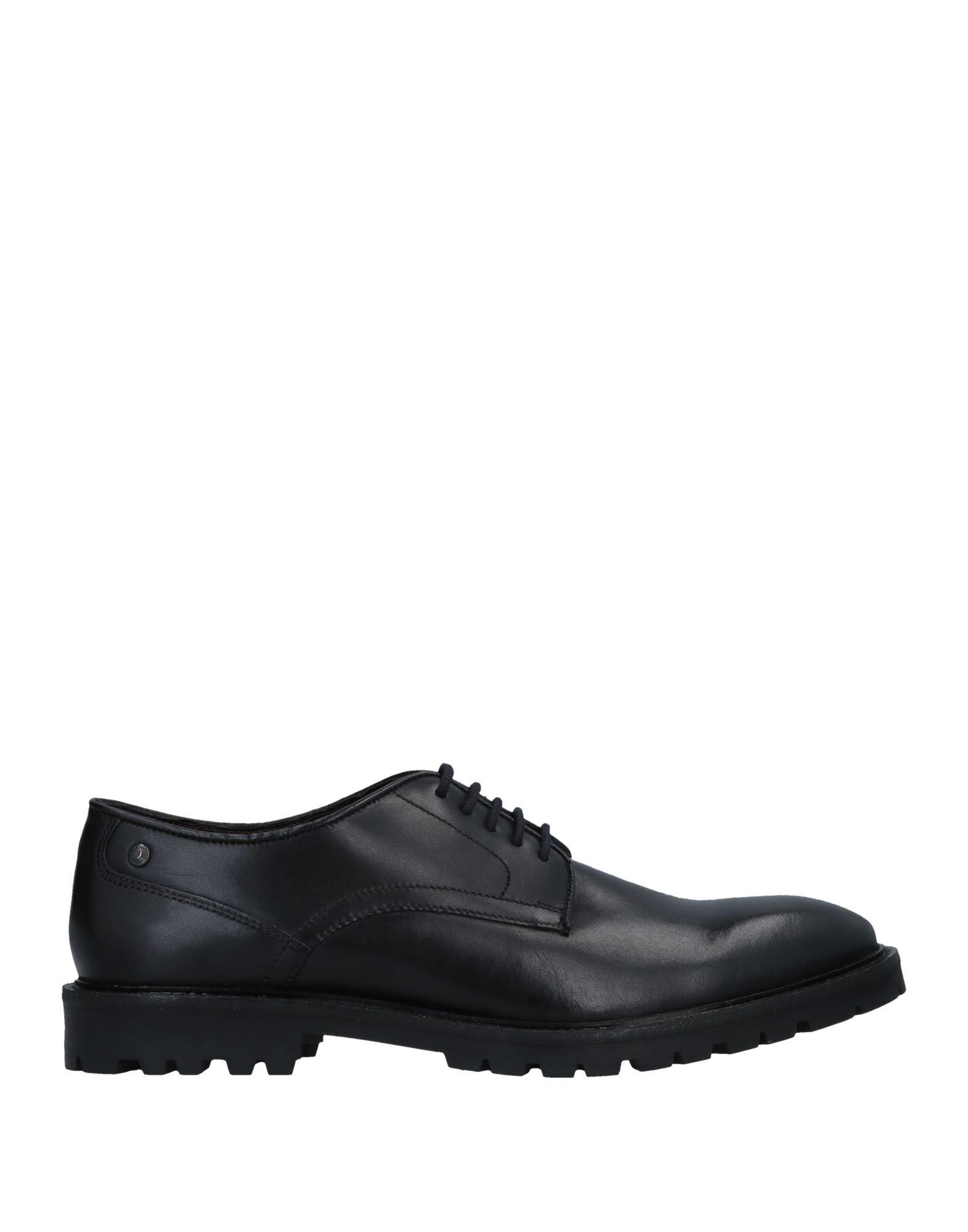 Rabatt echte Schuhe Base London Schnürschuhe Herren  11506953WA