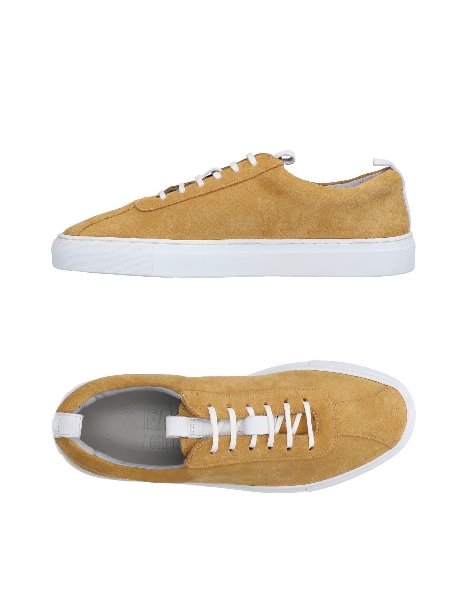 Grenson Sneakers Gute Damen  11506954AS Gute Sneakers Qualität beliebte Schuhe 25c85a