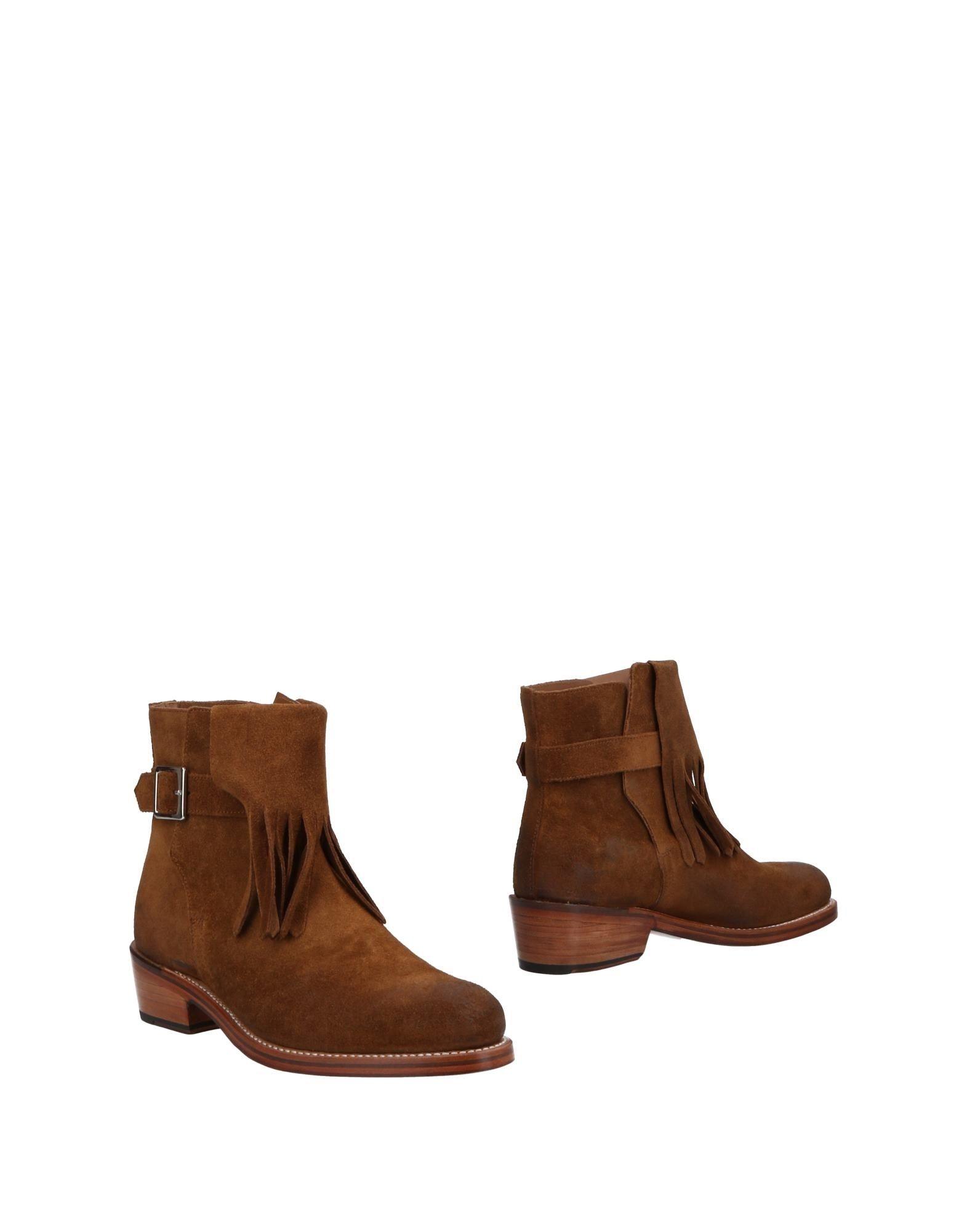 Stilvolle billige Schuhe Grenson Stiefelette Damen  11506964TV