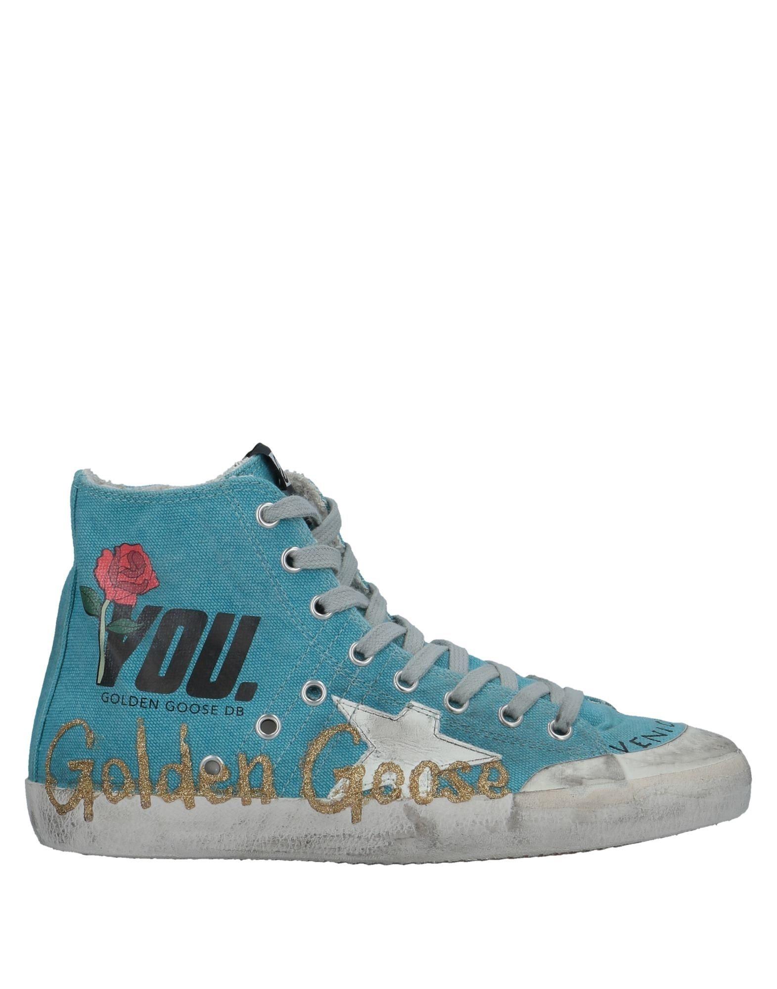 Sneakers Golden Goose Deluxe Brand Donna - 11506968UV