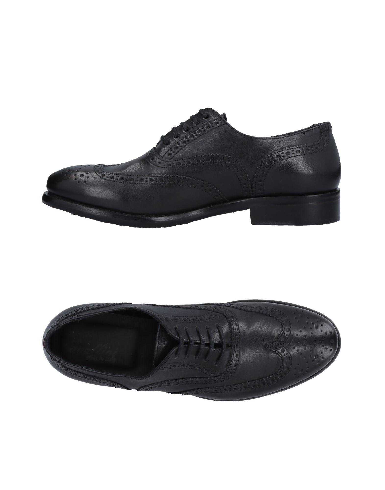 Rabatt echte Schuhe Cavallini Schnürschuhe Herren  11506996OF