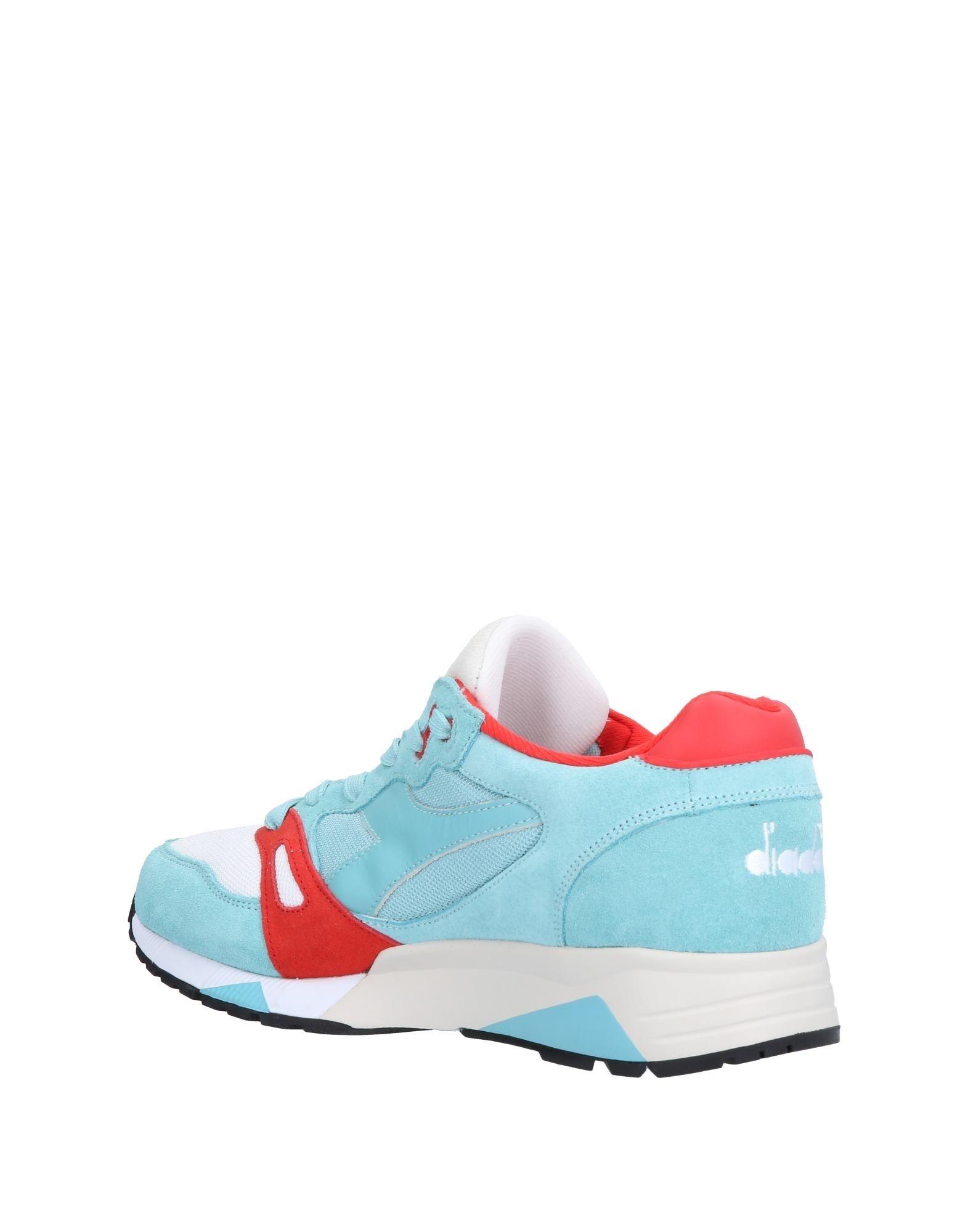 Rabatt echte Schuhe Diadora Sneakers 11507014GR Herren  11507014GR Sneakers e4f118