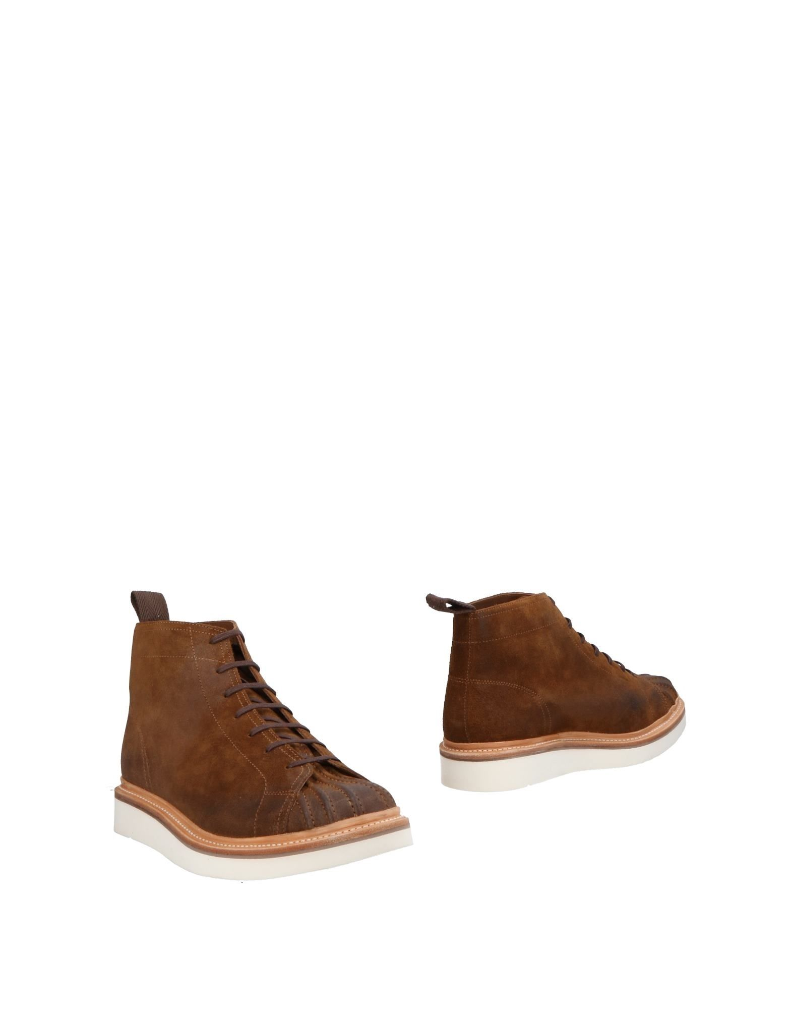 Grenson Boots United - Men Grenson Boots online on  United Boots Kingdom - 11507023VC 498ecf