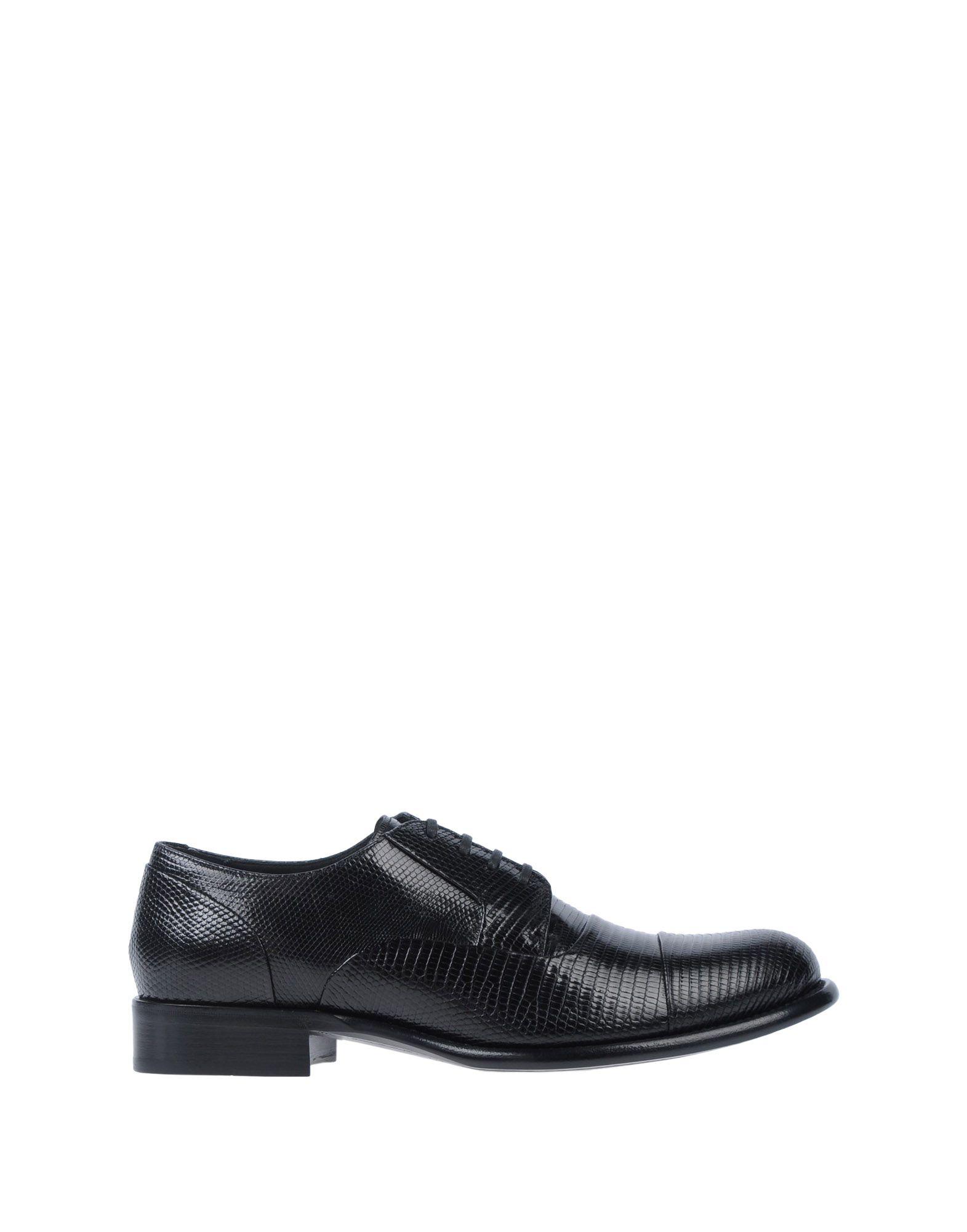 Dolce & Gabbana Schnürschuhe Herren  11507024TO Gute Qualität beliebte beliebte beliebte Schuhe dd6de9