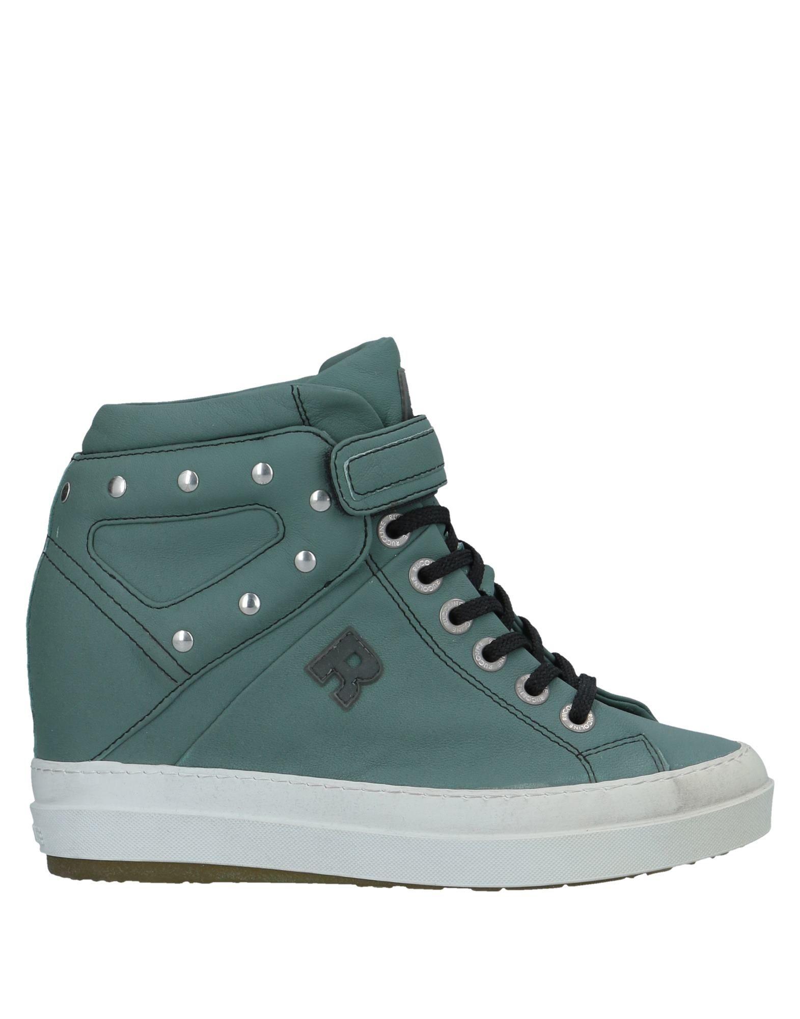 Gut um billige Schuhe zu  tragenRuco Line Sneakers Damen  zu 11507029ER 1a6531