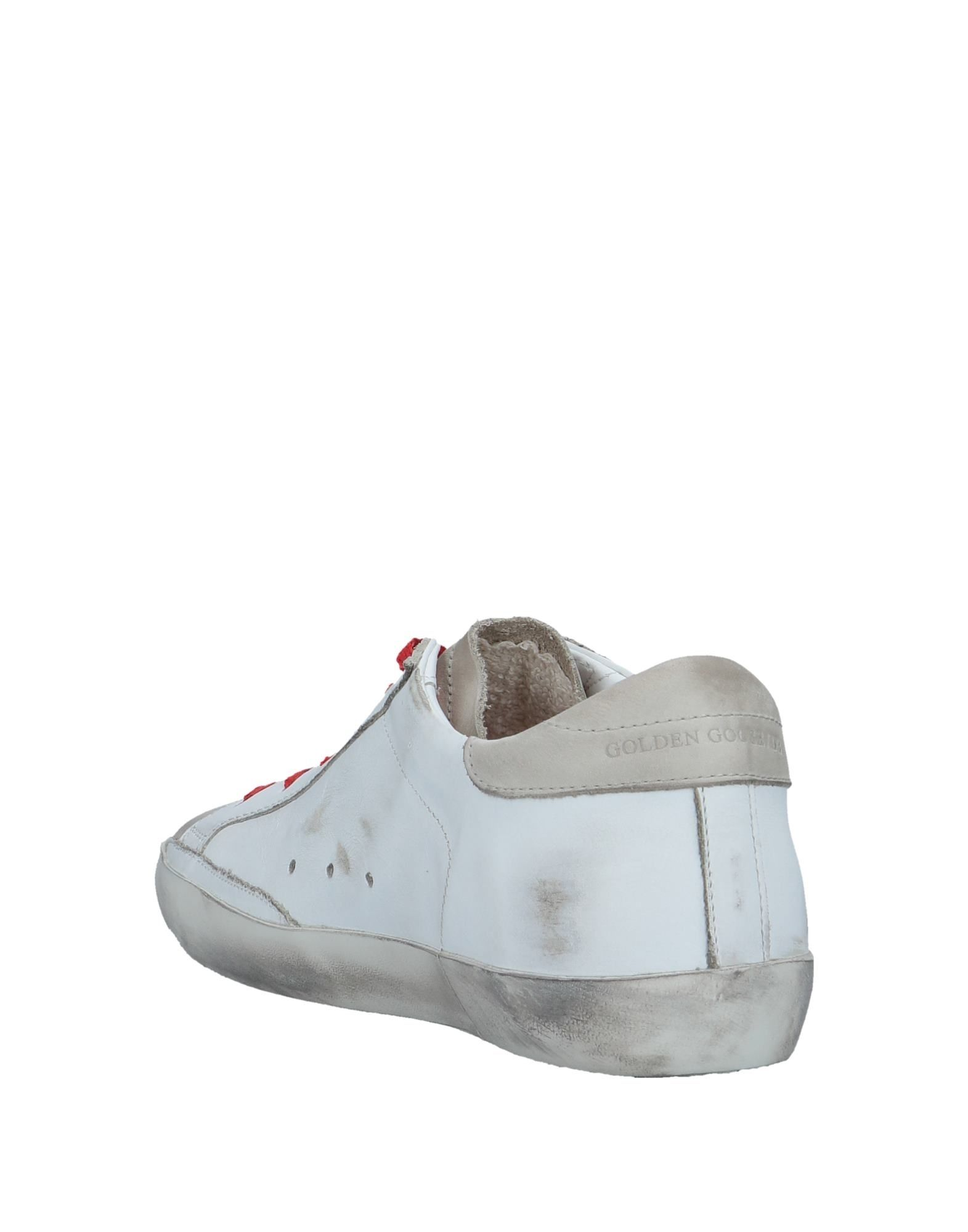 Golden Goose Deluxe Brand Sneakers strapazierfähige Damen  11507035HOGut aussehende strapazierfähige Sneakers Schuhe a7d393