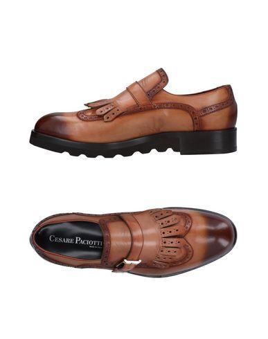 Zapatos con descuento Mocasín Cesare Paciotti Hombre - Mocasines Cesare Paciotti - 11507040FF Negro
