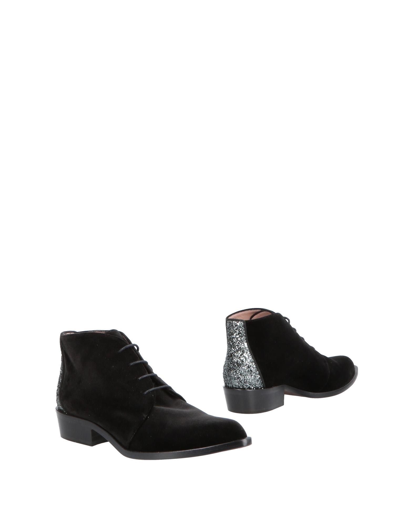 Gianna Meliani Ankle Meliani Boot - Women Gianna Meliani Ankle Ankle Boots online on  Australia - 11507046CB 320976