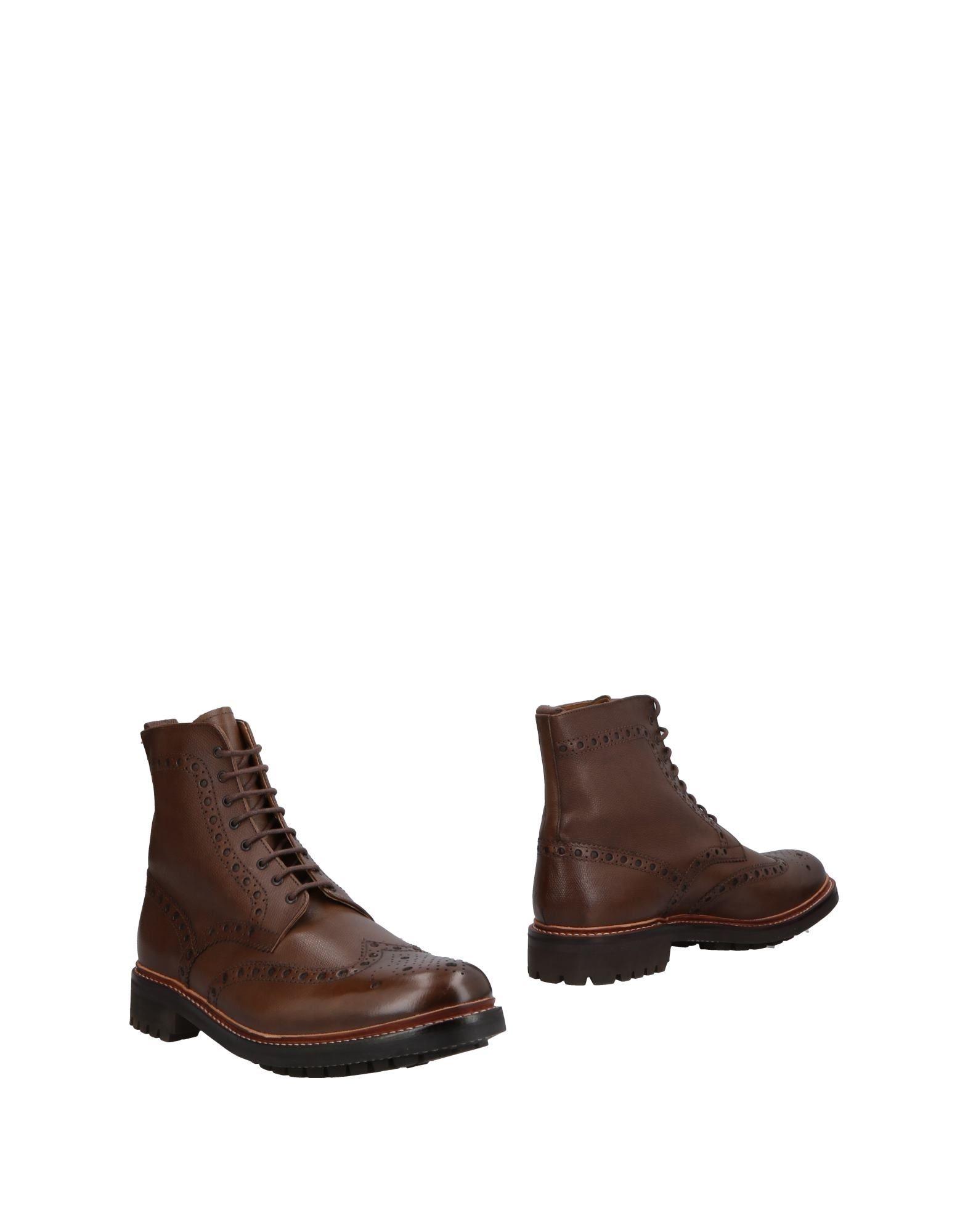 Grenson Stiefelette Herren  11507066AN Gute Qualität beliebte Schuhe