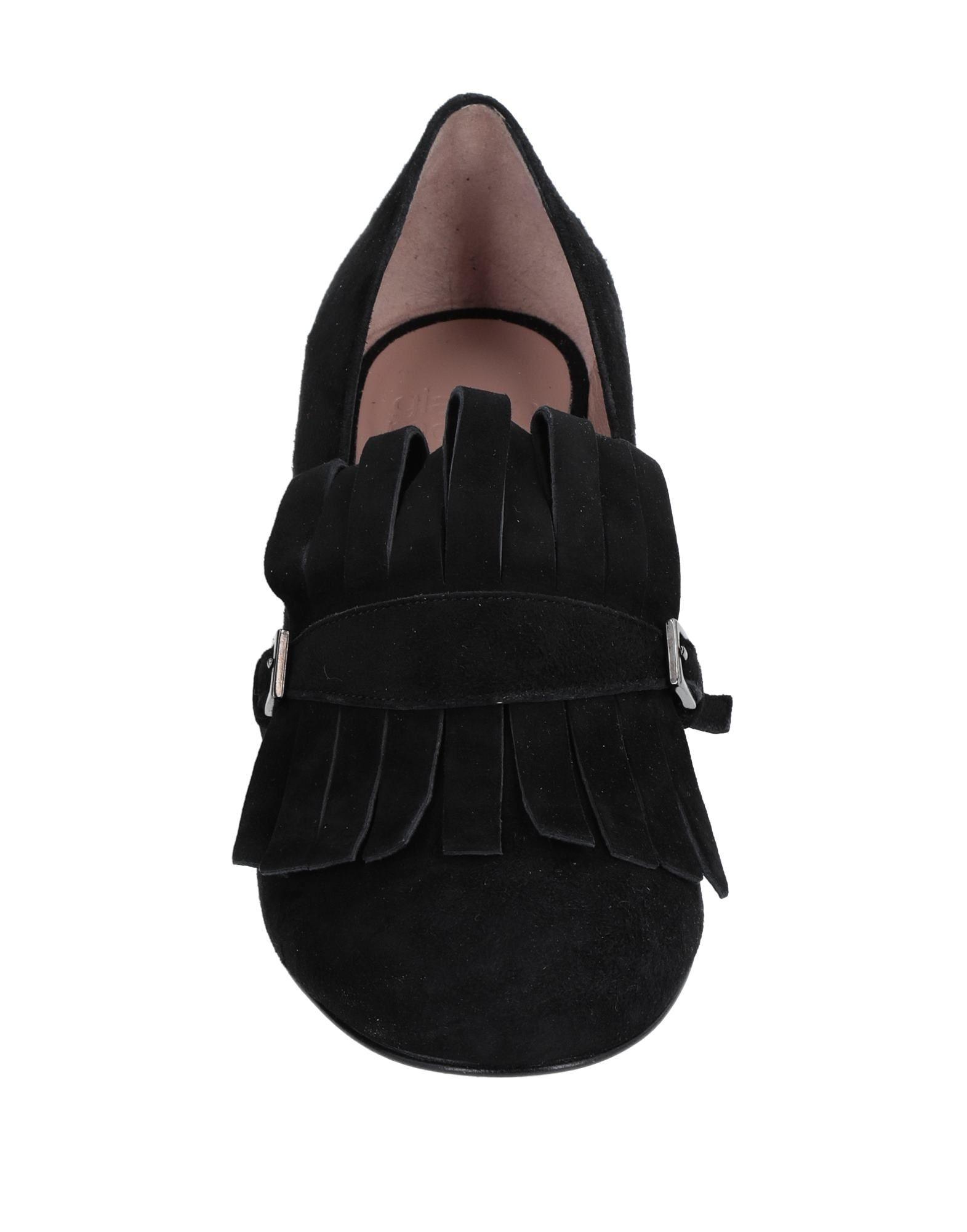 Stilvolle Mokassins billige Schuhe Gianna Meliani Mokassins Stilvolle Damen  11507069MM 174834