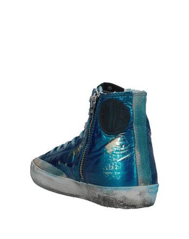 Golden Goose Deluxe Brand Sneakers Donna Scarpe Blu