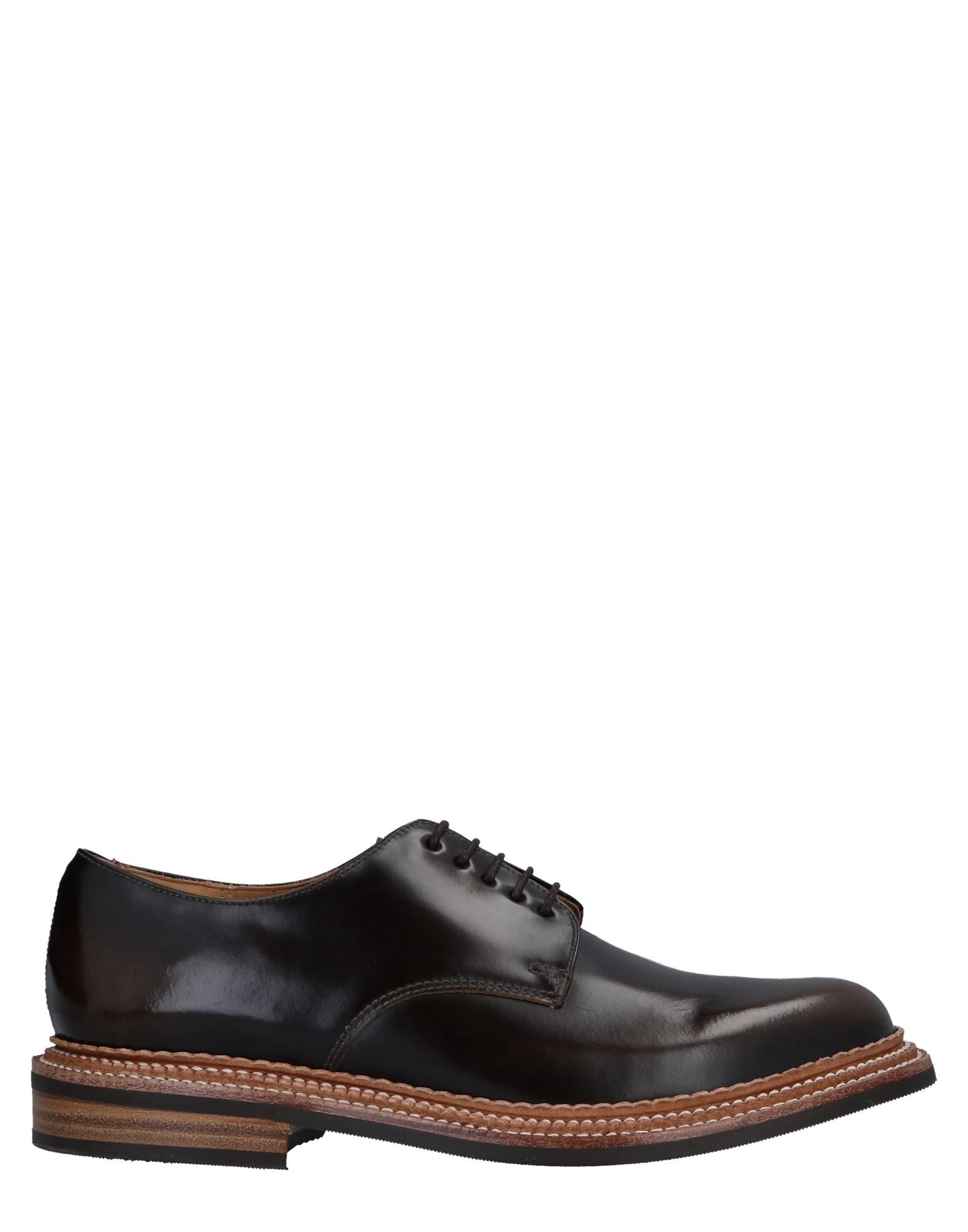 Grenson Schnürschuhe Gute Herren  11507074TX Gute Schnürschuhe Qualität beliebte Schuhe 3af41c