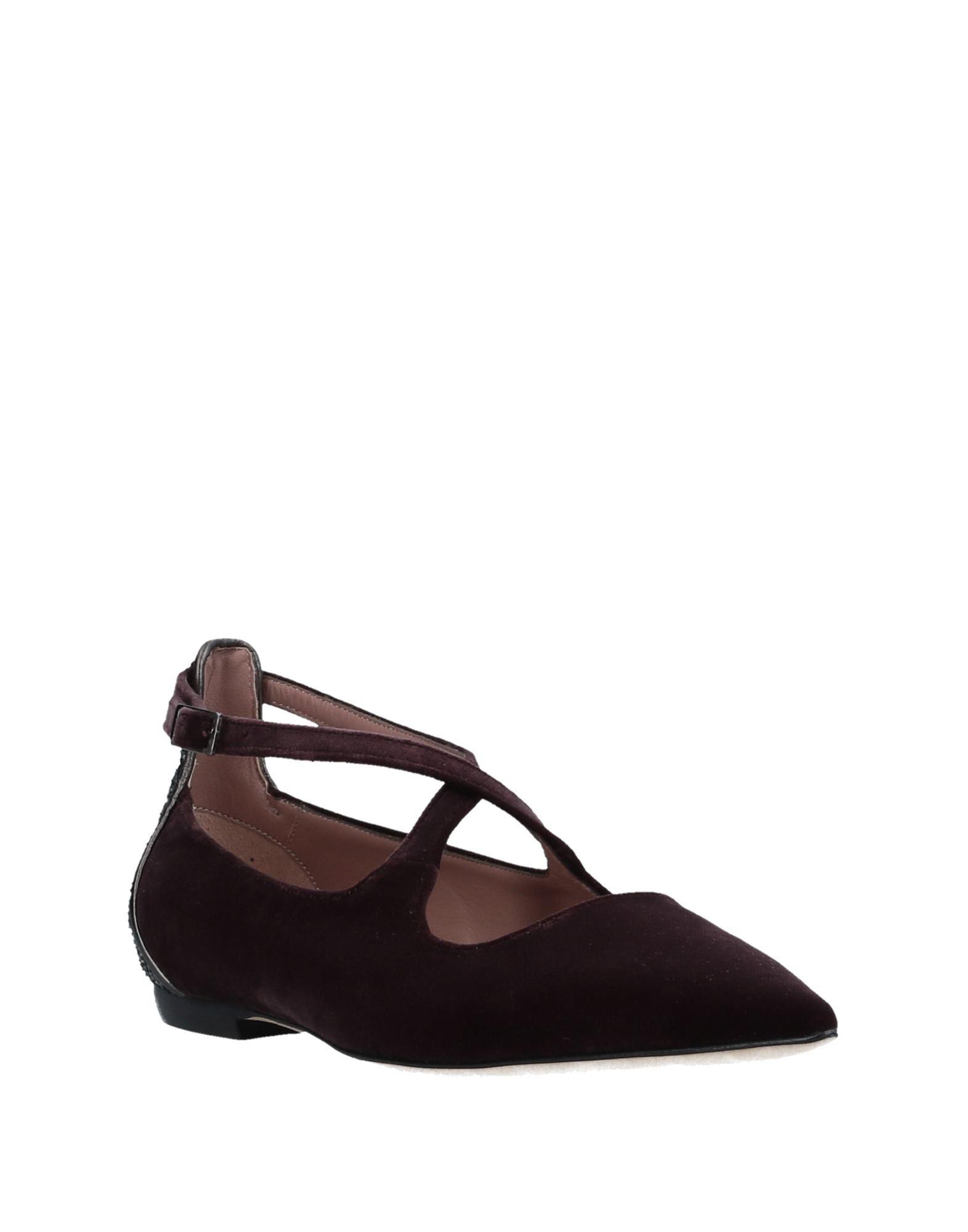 Stilvolle billige Ballerinas Schuhe Gianna Meliani Ballerinas billige Damen  11507076DG 624eaa