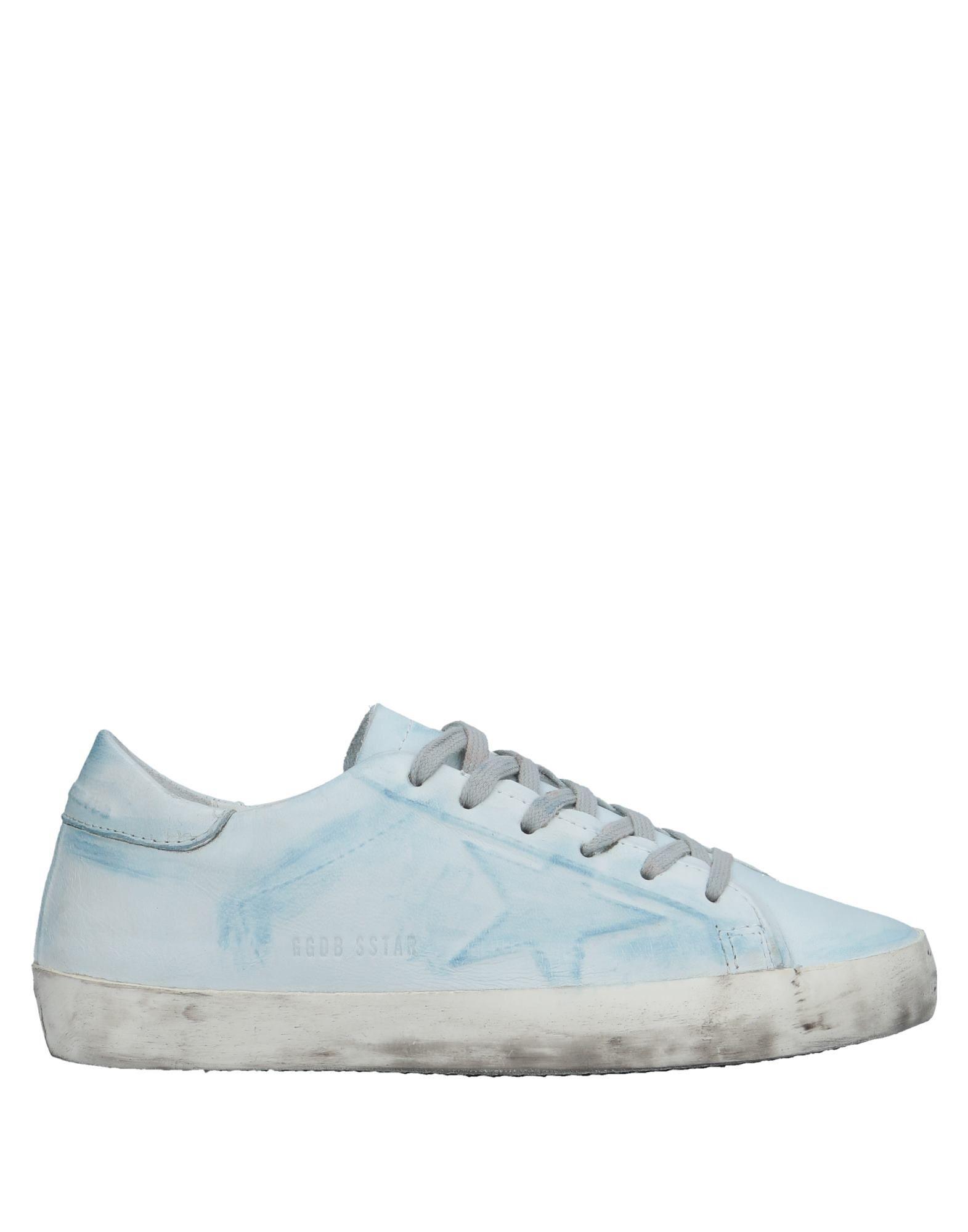 Rabatt Schuhe Golden Goose Deluxe Brand Sneakers Damen  11507081AL