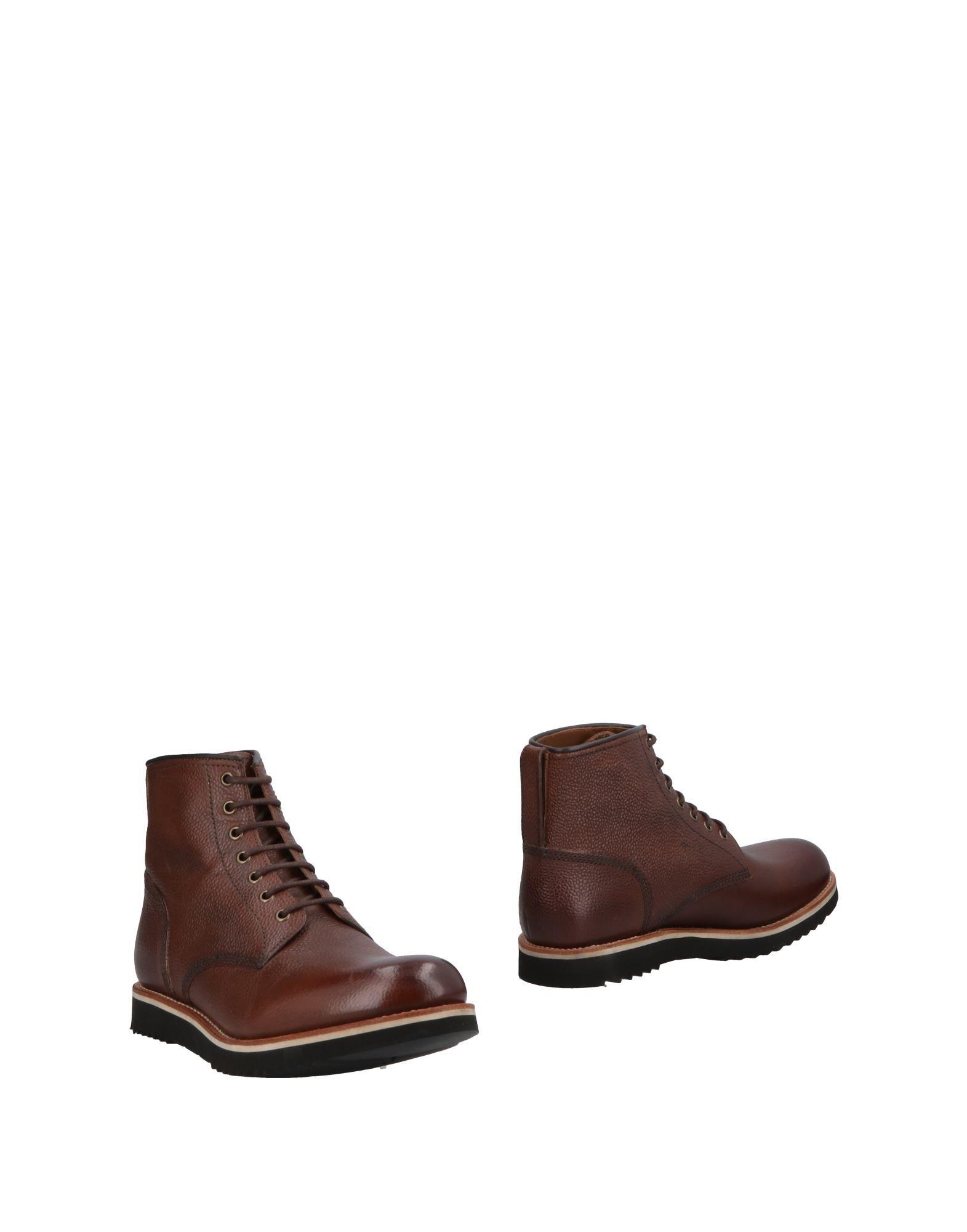Grenson Stiefelette Herren  11507087PV Gute Qualität beliebte Schuhe