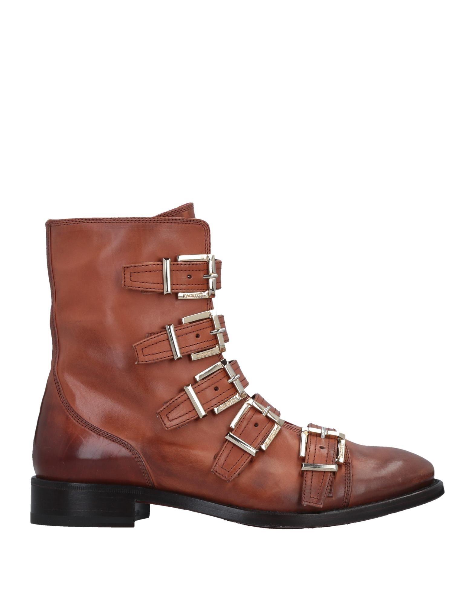Cesare Paciotti Stiefelette Damen  11507092MUGünstige gut aussehende Schuhe