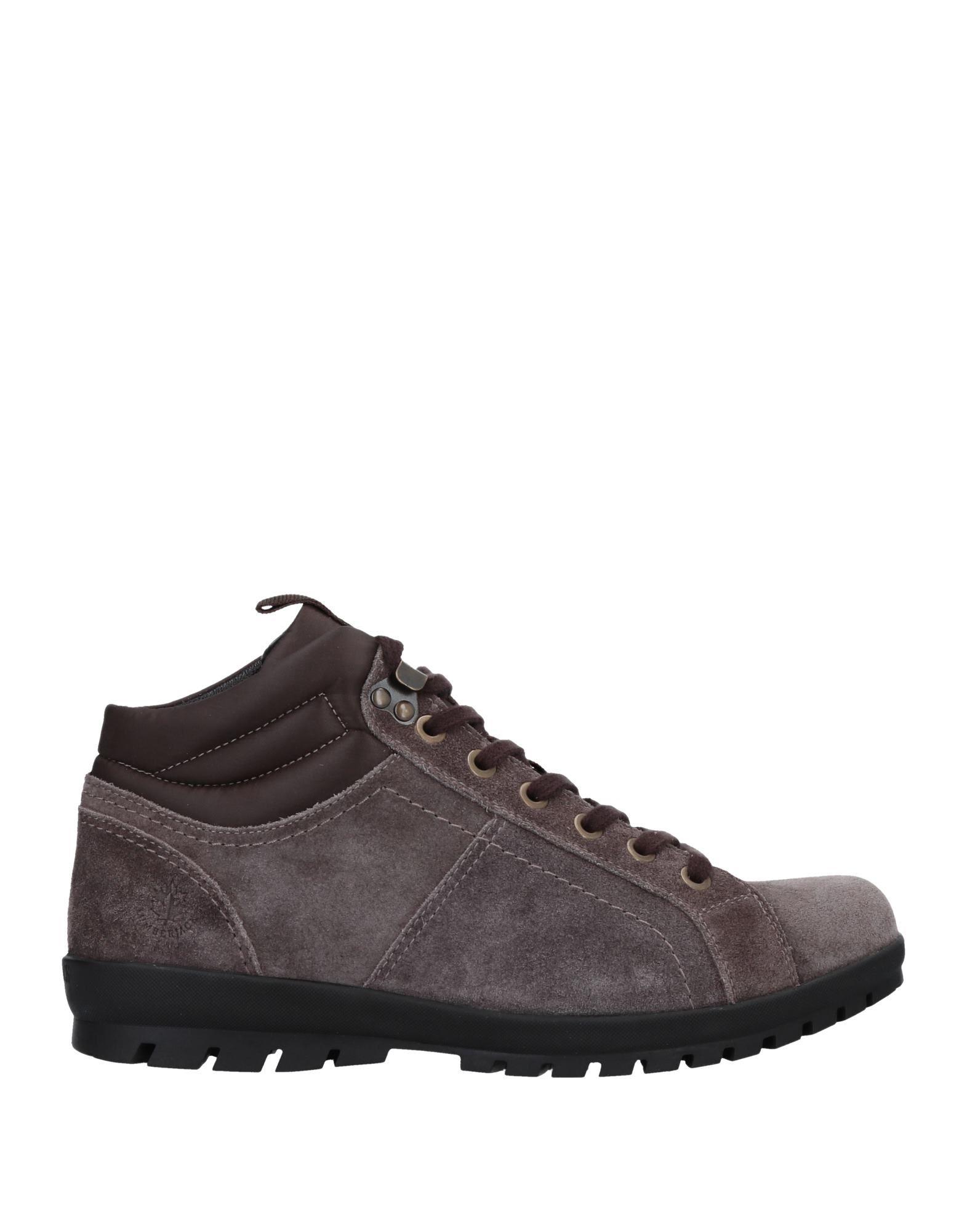 Scarpe economiche e resistenti Sneakers Lumberjack Uomo - 11507099GL