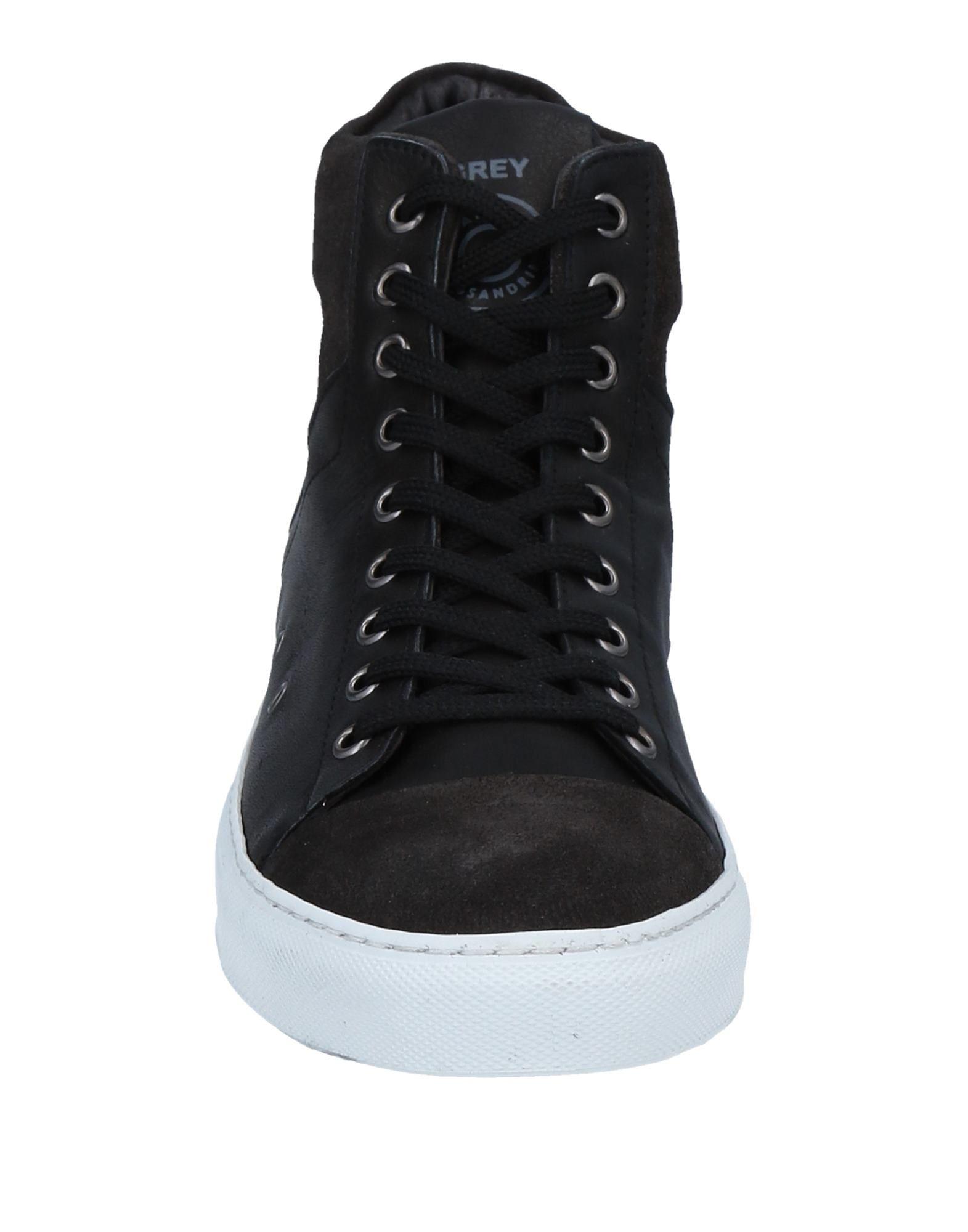 Rabatt echte Schuhe Daniele  Alessandrini Sneakers Herren  Daniele 11507100OC 5d92aa