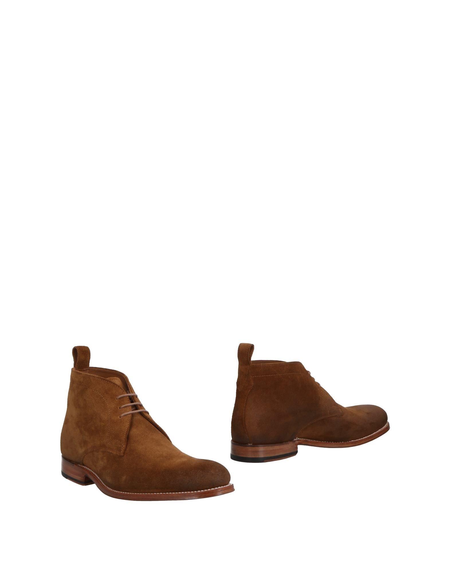 Grenson Stiefelette Herren  11507105DK Gute Qualität beliebte Schuhe