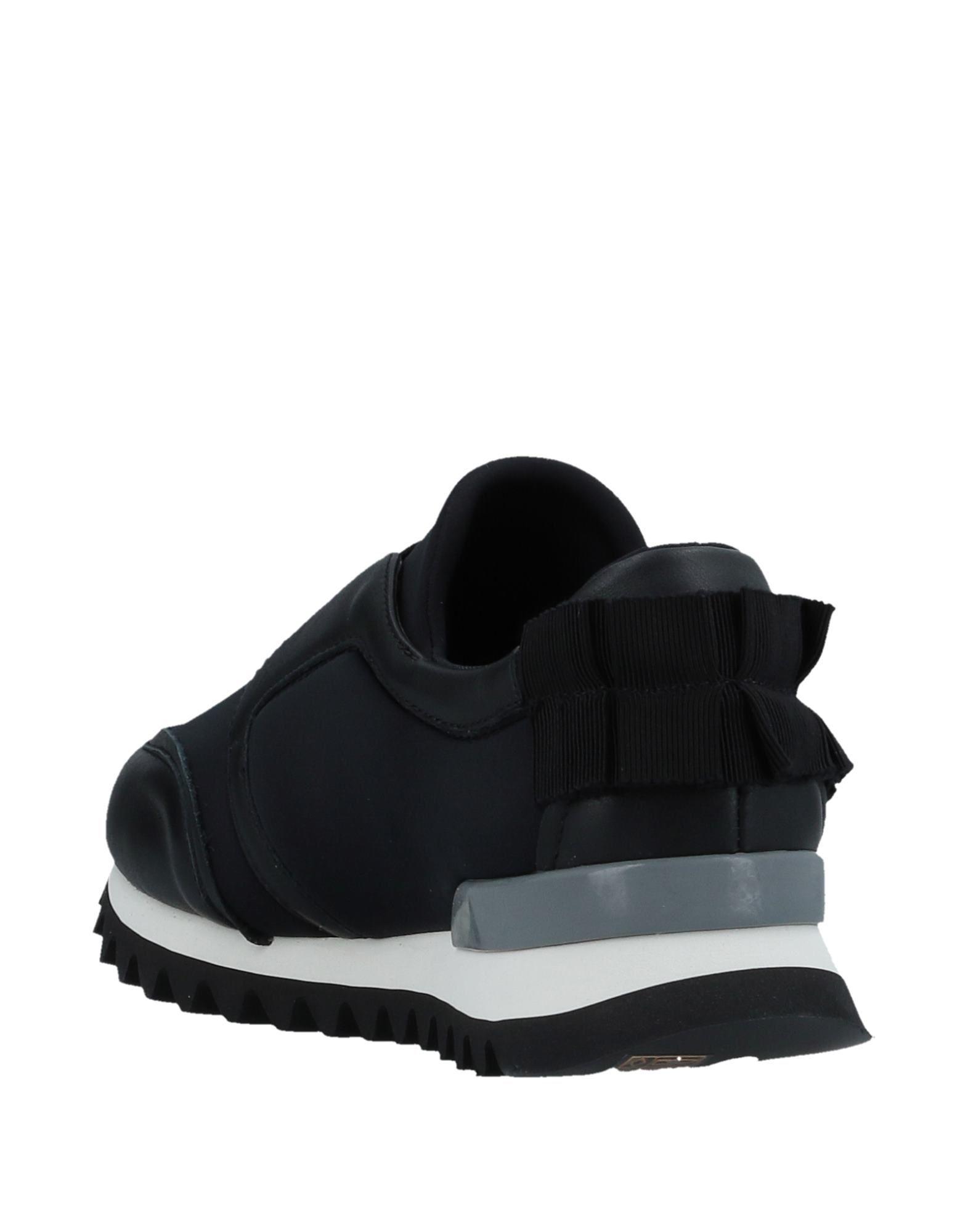 Gut um billige Sneakers Schuhe zu tragenGrey Mer Sneakers billige Damen  11507107KC 384688