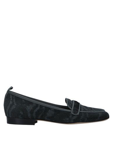 Los últimos zapatos de descuento para hombres y mujeres Mocasín Mocasines Gianna Meliani Mujer - Mocasines Mocasín Gianna Meliani - 11507108CN Verde oscuro 70cb93