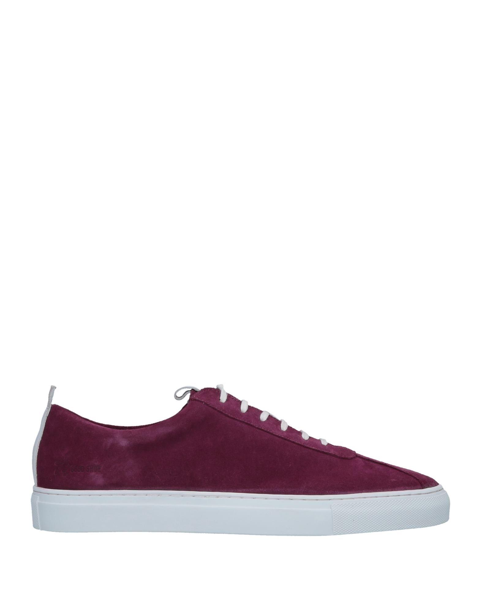 Scarpe economiche e resistenti Sneakers Grenson Uomo - 11507111TW