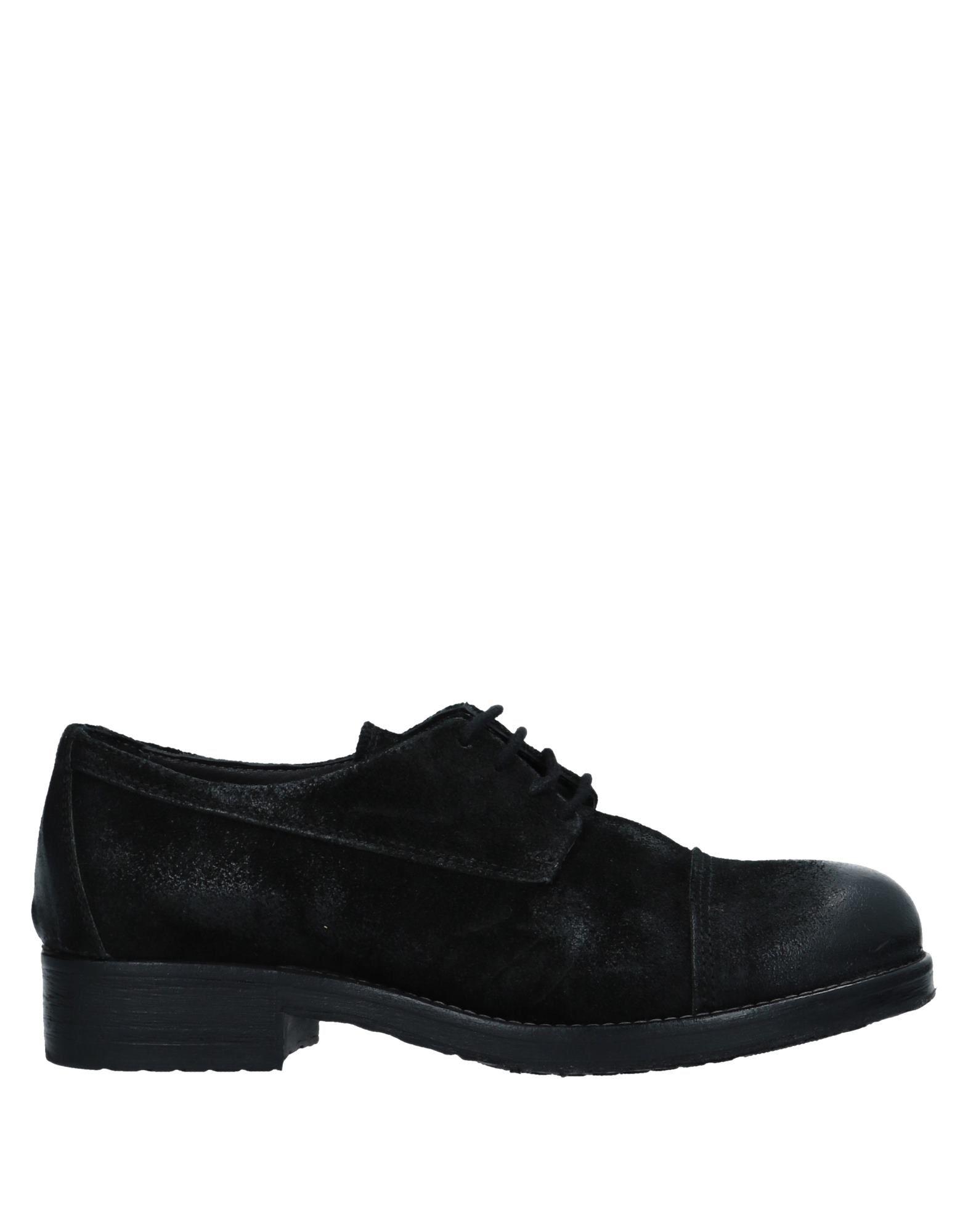 Gut um billige Schuhe zu  tragenHundROT 100 Schnürschuhe Damen  zu 11507116XD c39107