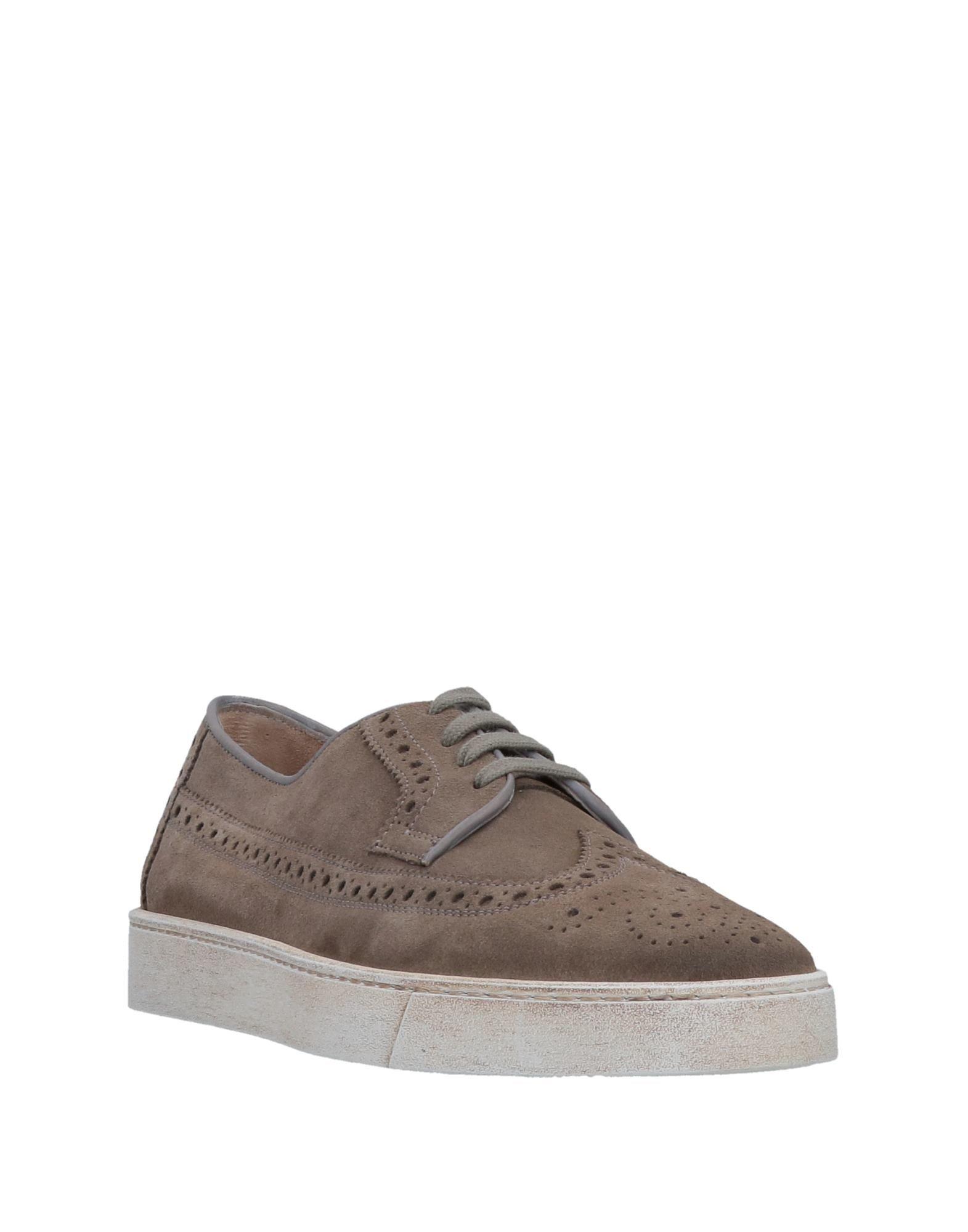 Santoni Schnürschuhe Gute Herren  11507117BG Gute Schnürschuhe Qualität beliebte Schuhe 8a5b64