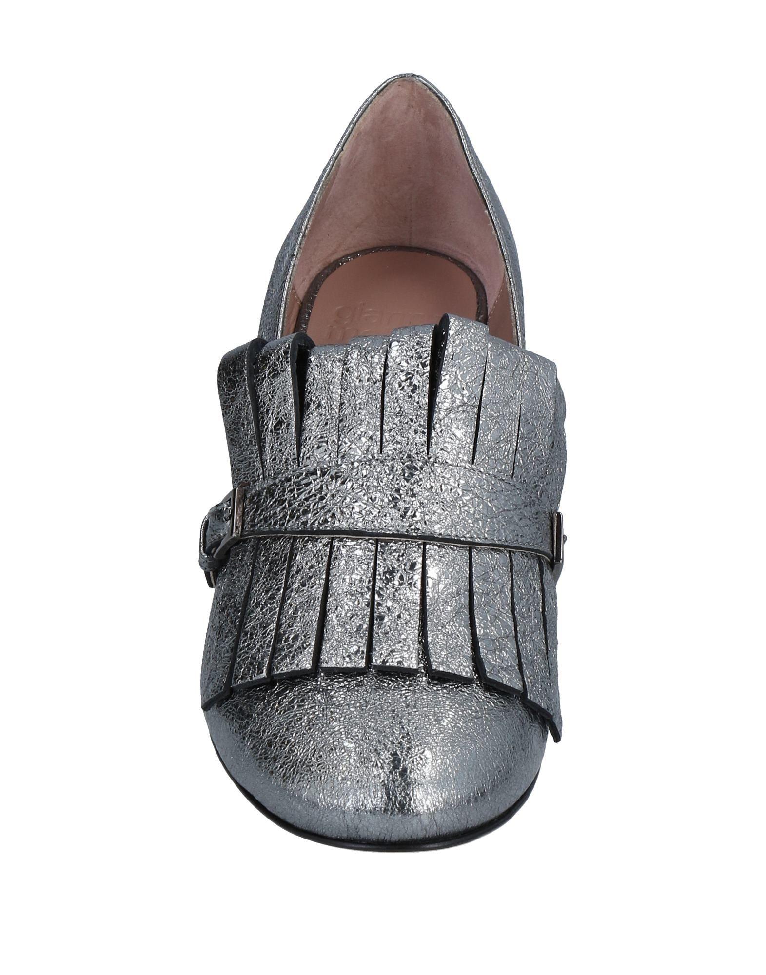 Stilvolle billige Schuhe Gianna  Meliani Mokassins Damen  Gianna 11507118BW 83c760