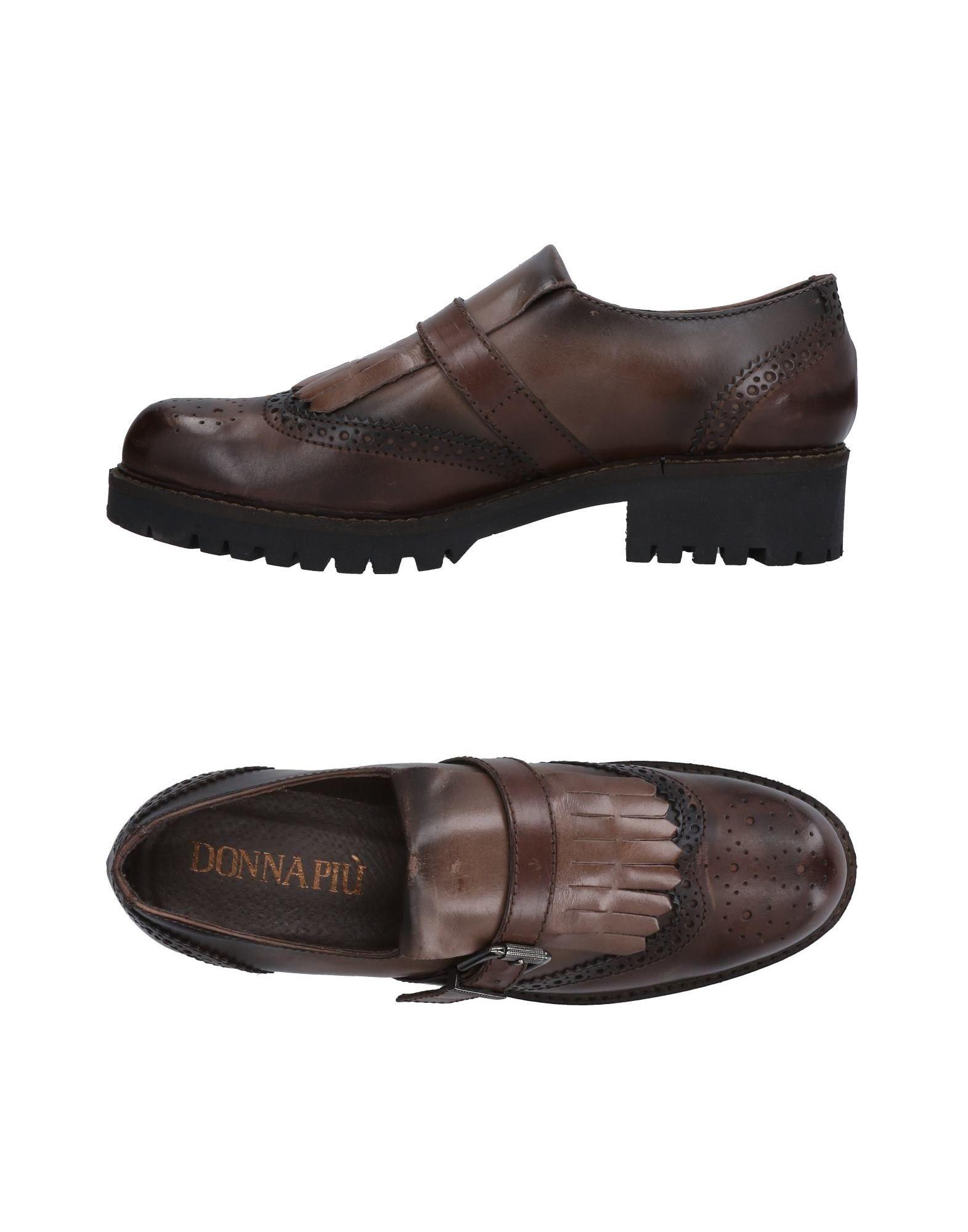 Donna Più Mokassins Damen  11507120PV Gute Qualität beliebte Schuhe