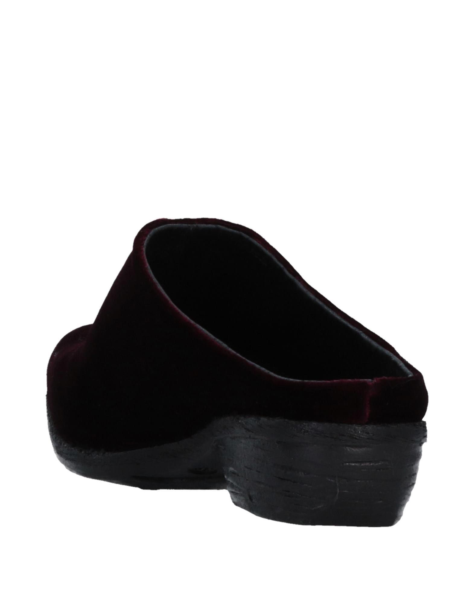Stilvolle billige Schuhe Damen Rock Rodeo Pantoletten Damen Schuhe  11507121GX abf535