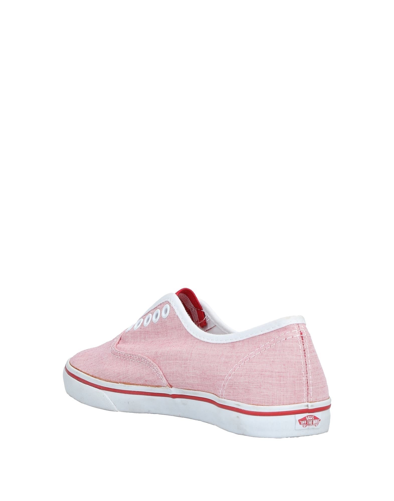 Vans Gute Sneakers Damen  11507122UE Gute Vans Qualität beliebte Schuhe e3549b