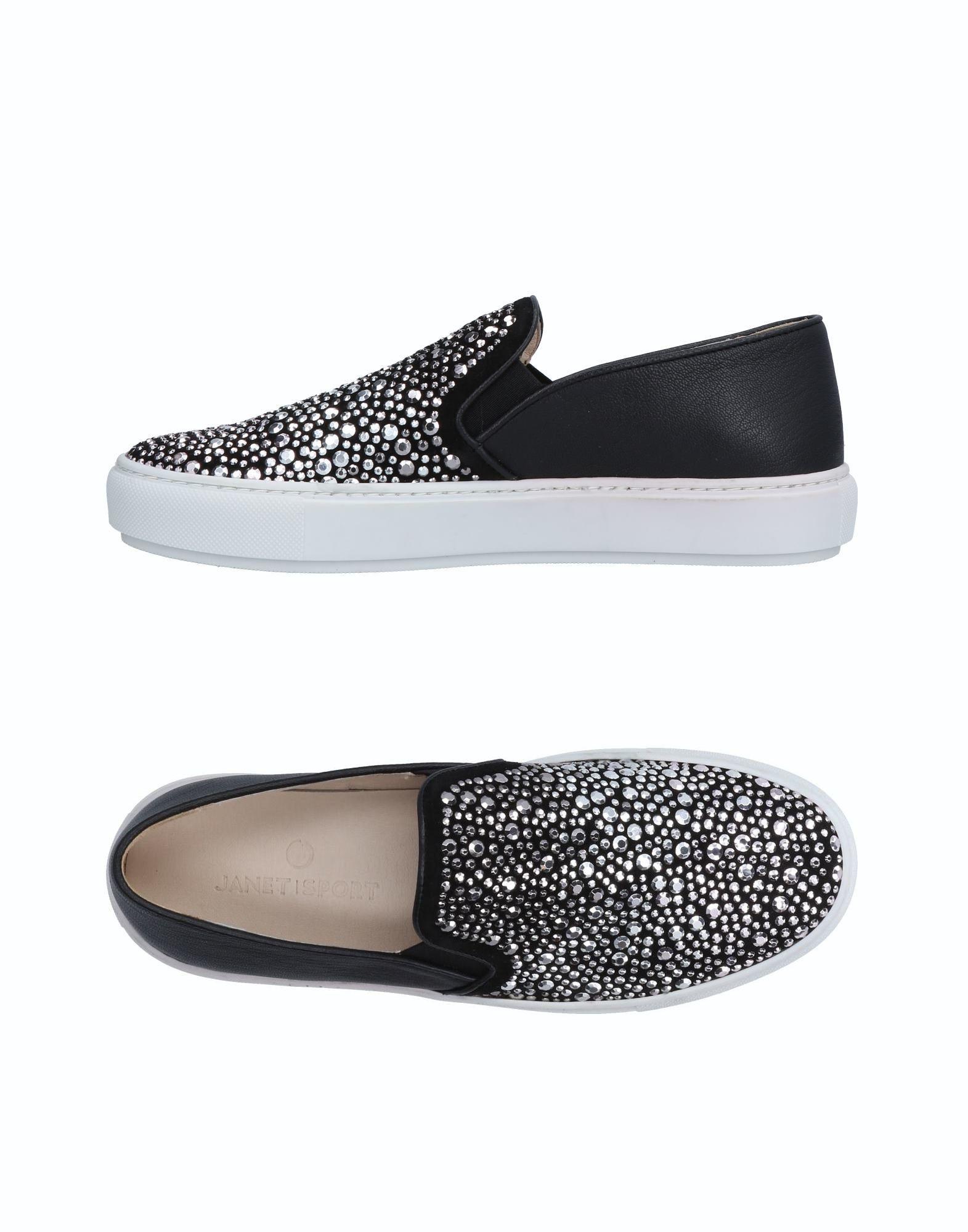Janet Sport Sneakers Damen  11507145UO Gute Qualität beliebte Schuhe