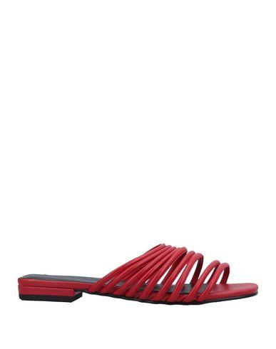 Shoemakers Sandales Vagabond Vagabond Vagabond Rouge Sandales Rouge Shoemakers TxTXtw6
