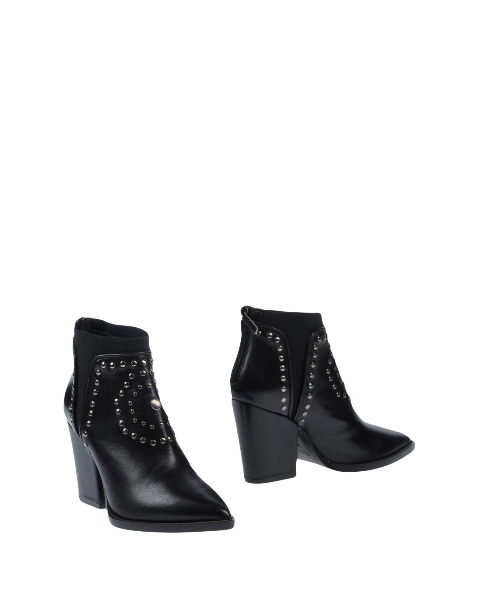 Giampaolo Viozzi Stiefelette Damen    11507174JF Neue Schuhe f35662