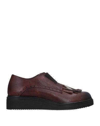 Grandes descuentos últimos zapatos Mocasín Loretta Pettinari Mujer - Mocasines Loretta Pettinari- 11492274UU Marrón