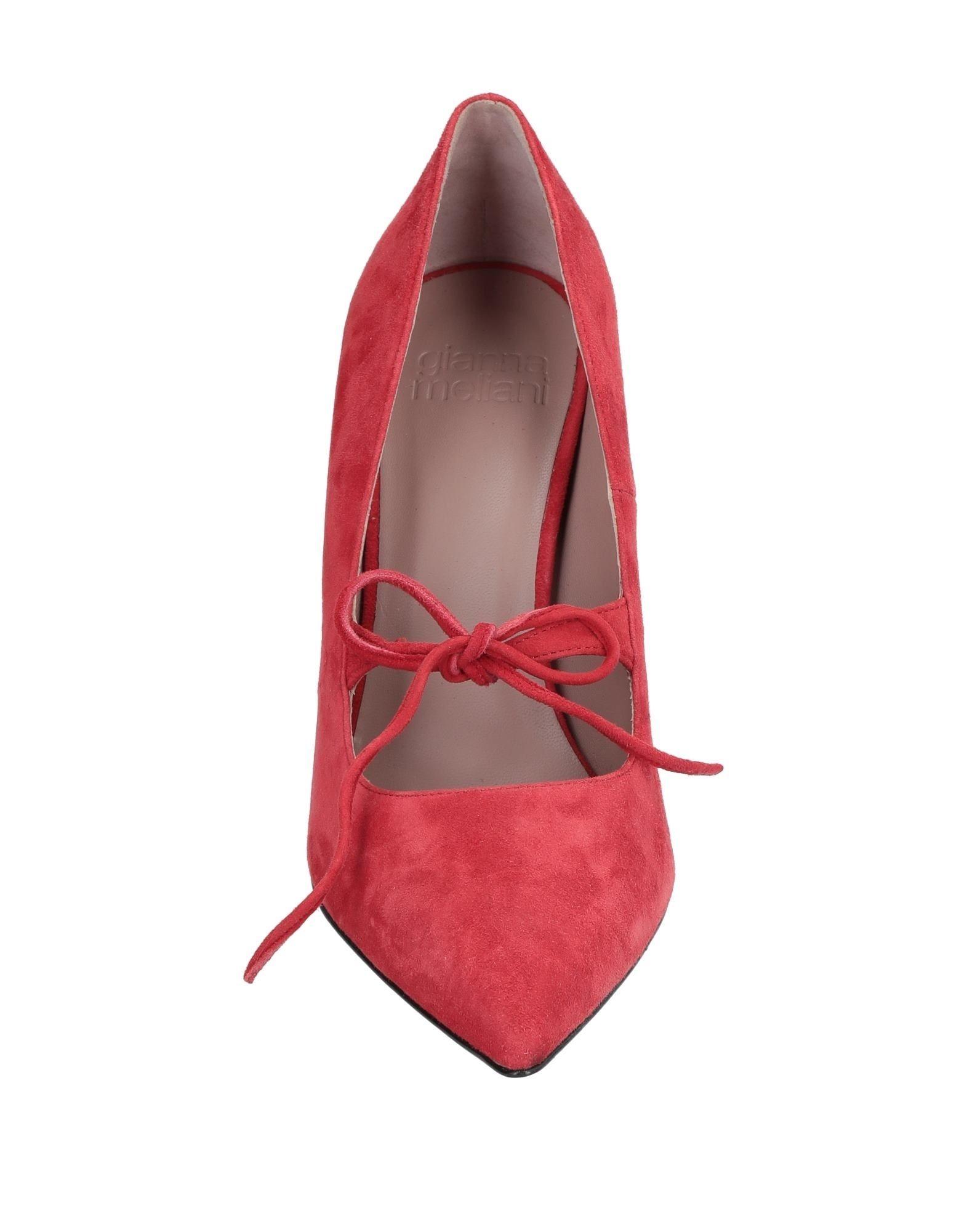 Stilvolle Pumps billige Schuhe Gianna Meliani Pumps Stilvolle Damen  11507176TC edbeff