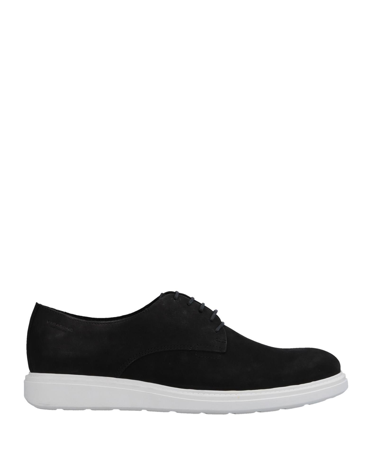 Rabatt echte Schuhe Vagabond Shoemakers Schnürschuhe Herren  11507185KH