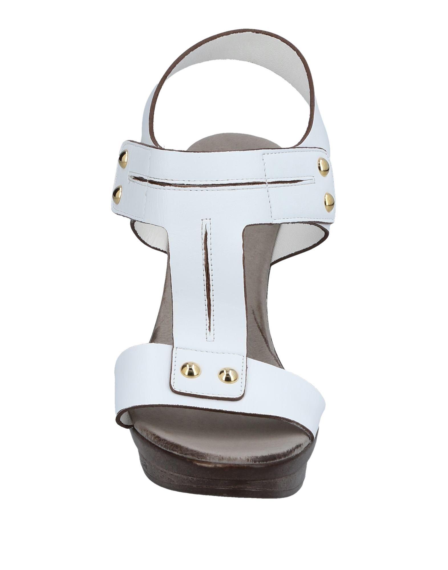 Mercante Di Fiori Sandalen Damen Damen Damen  11507199XM Neue Schuhe 008f6a