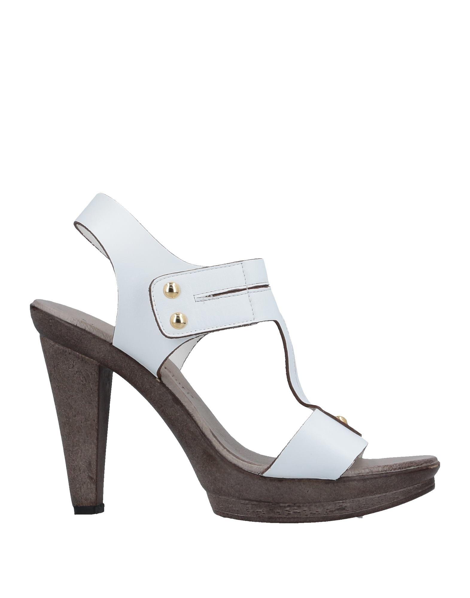 Mercante Di Fiori Sandalen Damen  11507199XM Gute Qualität beliebte Schuhe