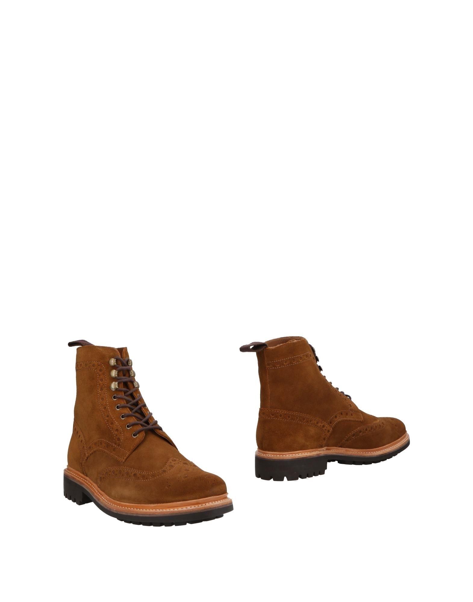 Grenson Stiefelette Herren  11507201EP Gute Qualität beliebte Schuhe