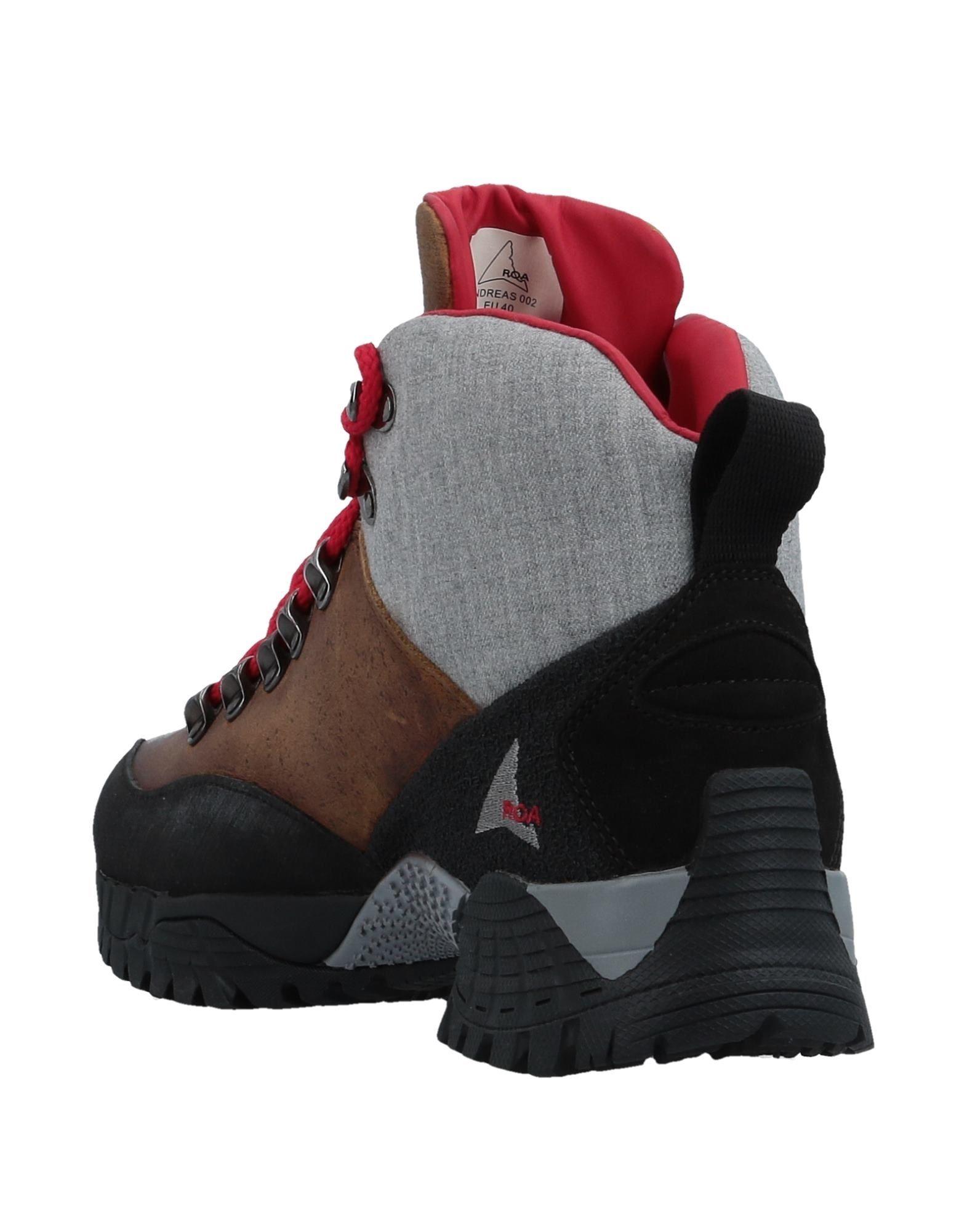 Roa Stiefelette Herren  11507202XJ Gute Qualität beliebte Schuhe
