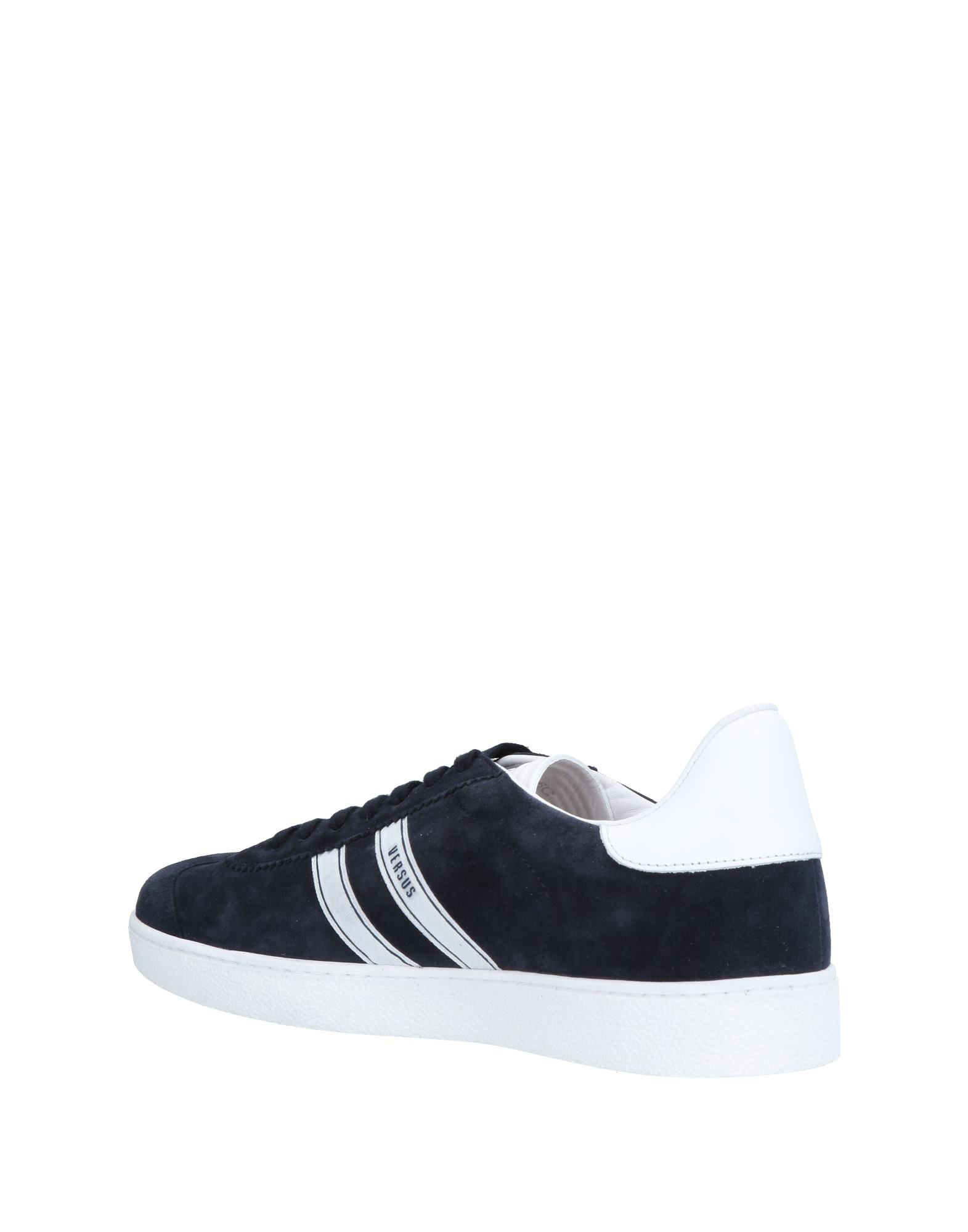 Versus Versus Versus Versace Sneakers Herren  11507209XJ Neue Schuhe 25b3b9