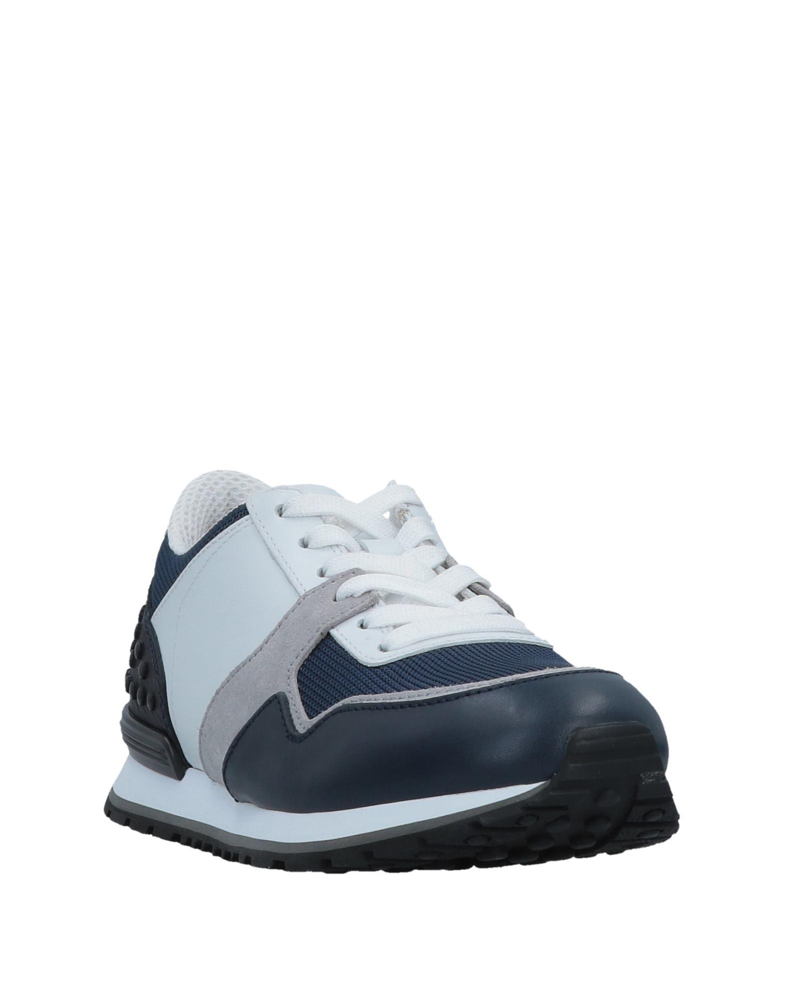 Tod's Sneakers Herren  beliebte 11507215UP Gute Qualität beliebte  Schuhe f82fc0