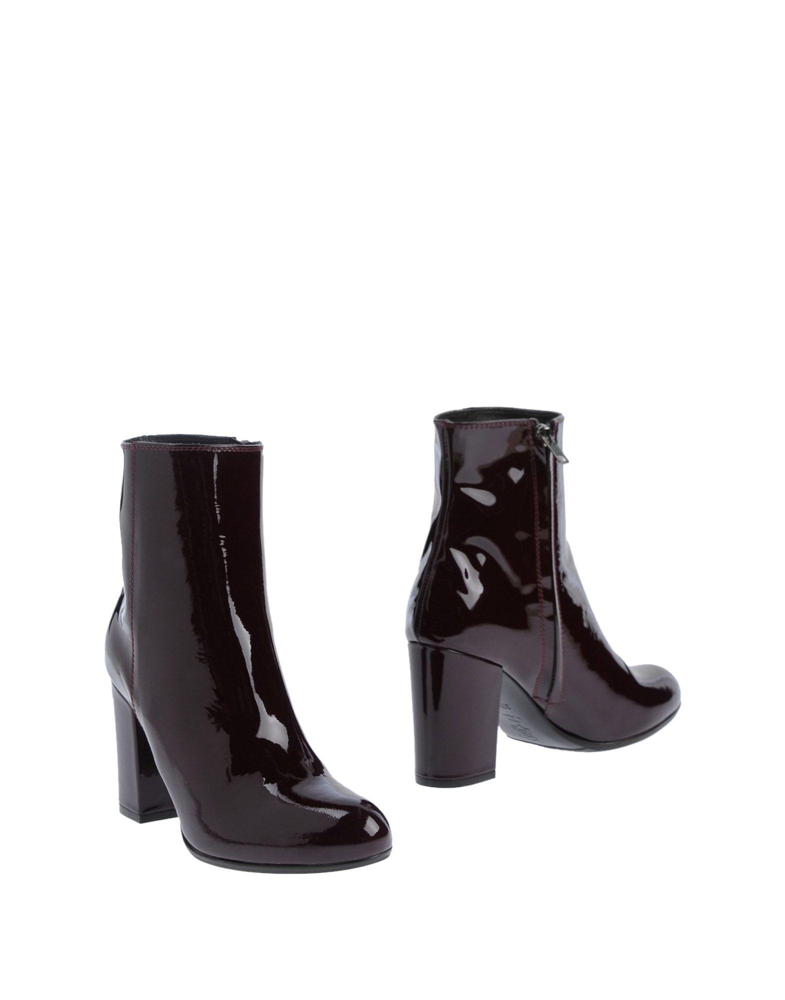 Stilvolle billige Stiefelette Schuhe Paris Texas Stiefelette billige Damen  11507218CV acd922
