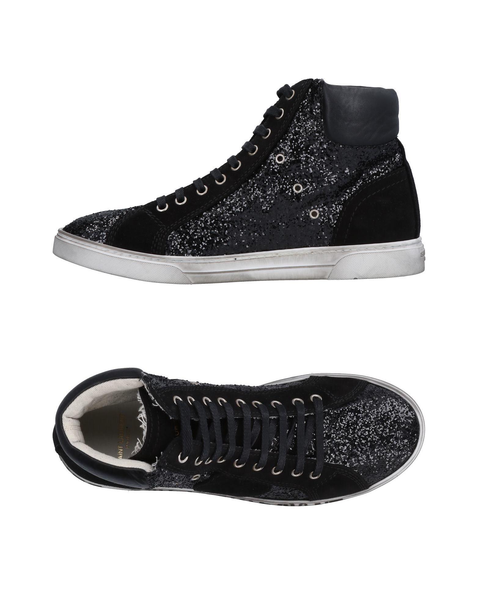 Saint Laurent Gute Sneakers Herren  11507229RW Gute Laurent Qualität beliebte Schuhe 682e62