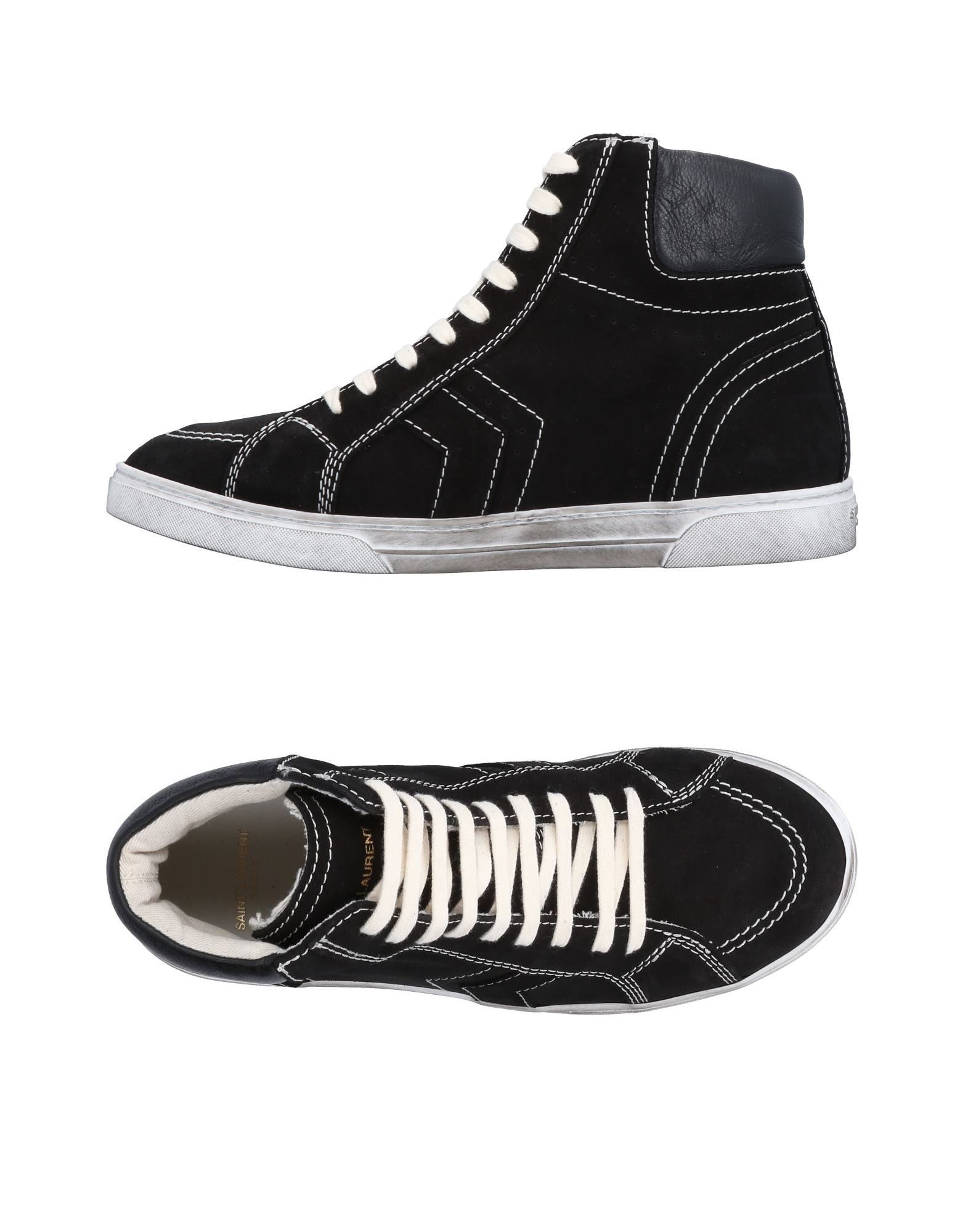 Saint Laurent Sneakers Herren  11507234LW Gute Qualität beliebte Schuhe